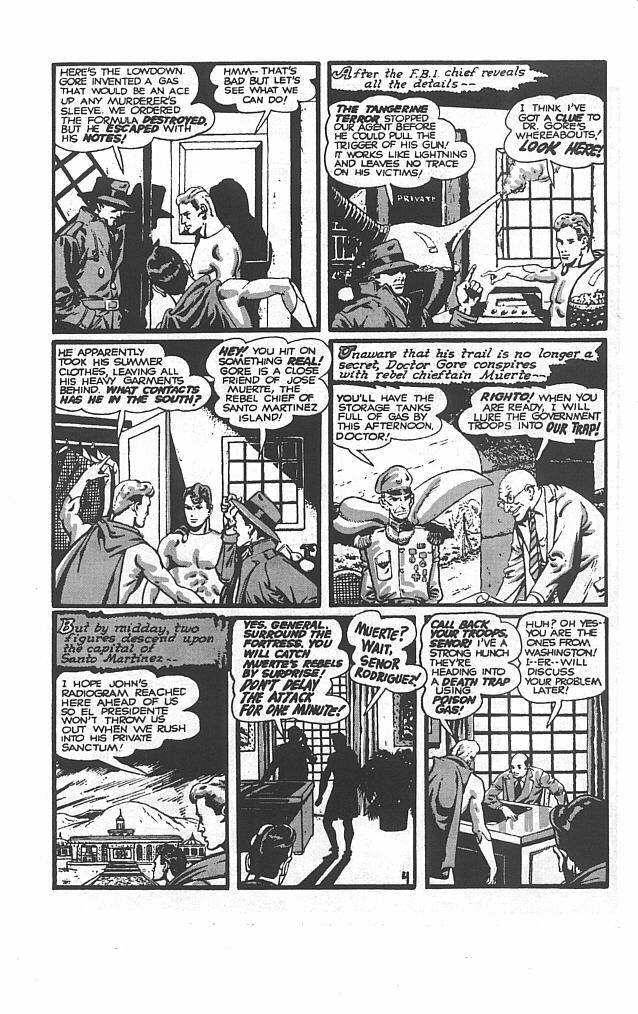 Read online Men of Mystery Comics comic -  Issue #24 - 48