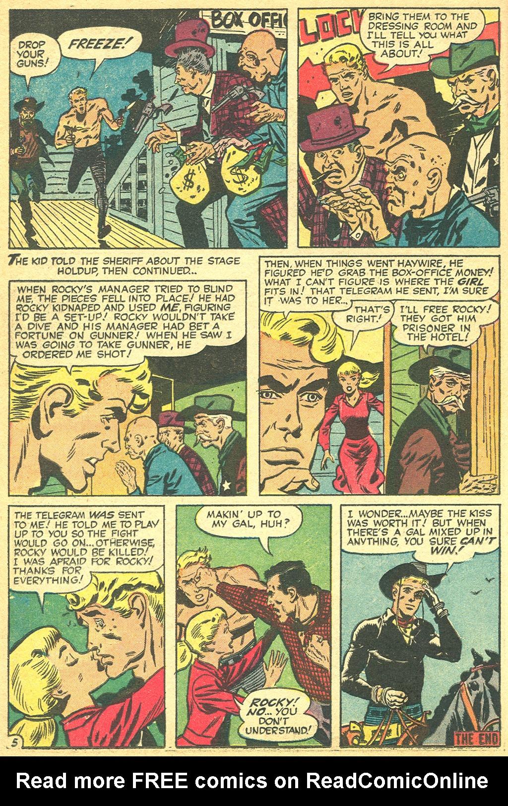 Read online Two-Gun Kid comic -  Issue #34 - 14