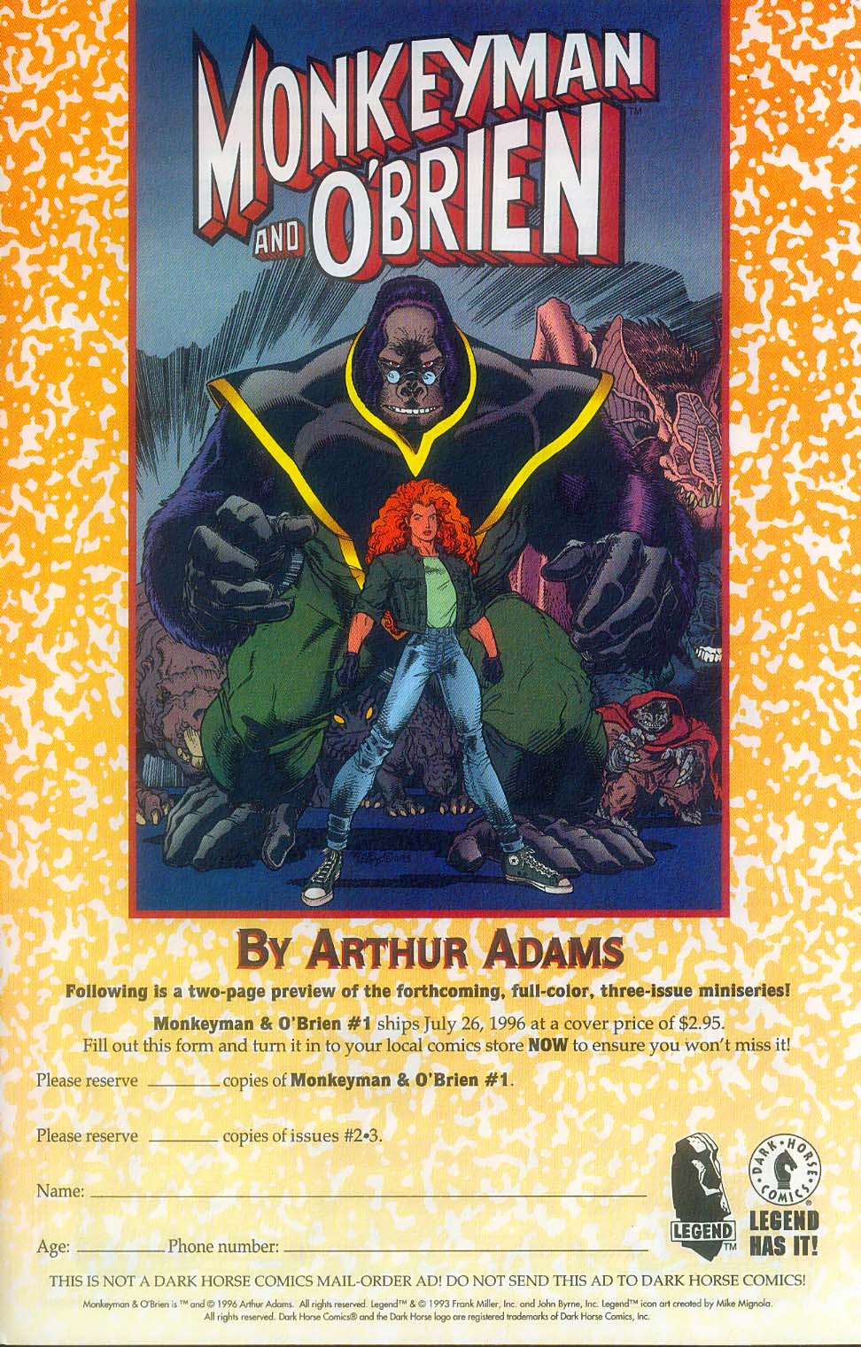 Godzilla (1995) Issue #12 #13 - English 31