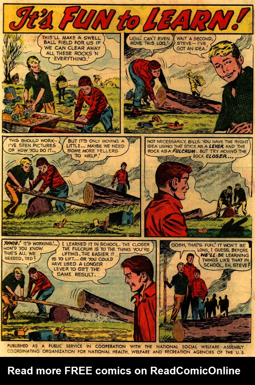 Sgt. Bilko's Pvt. Doberman issue 9 - Page 12