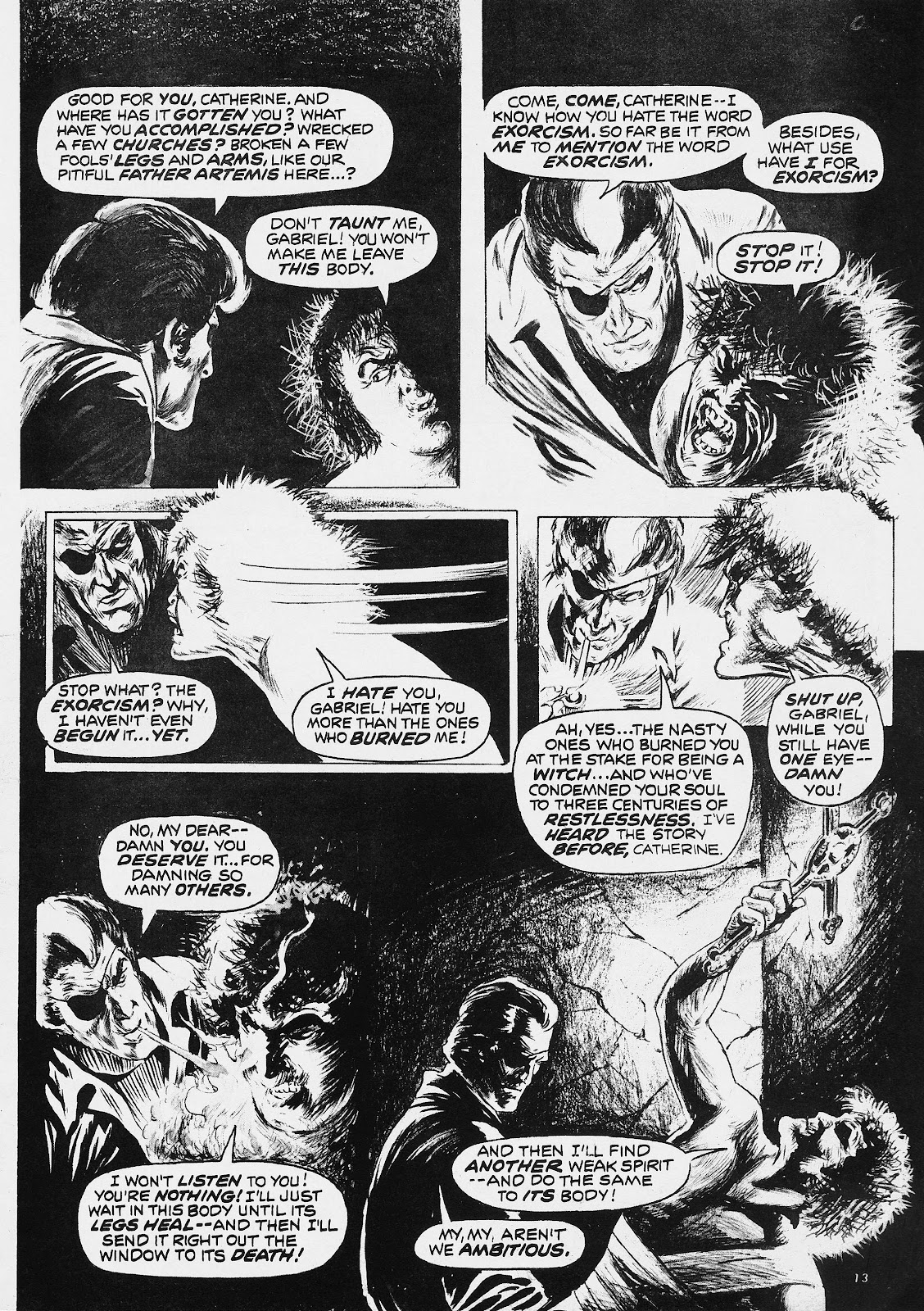 Haunt of Horror issue 2 - Page 13