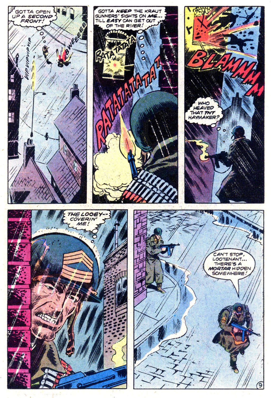 Read online Sgt. Rock comic -  Issue #340 - 10