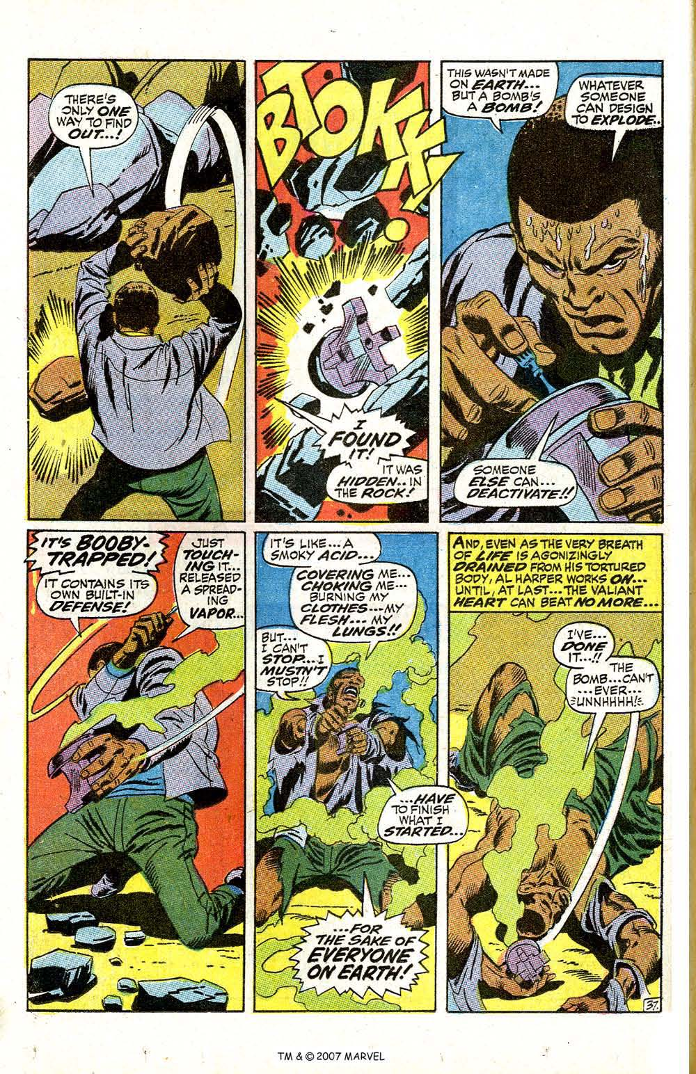 Silver Surfer (1968) issue 5 - Page 46