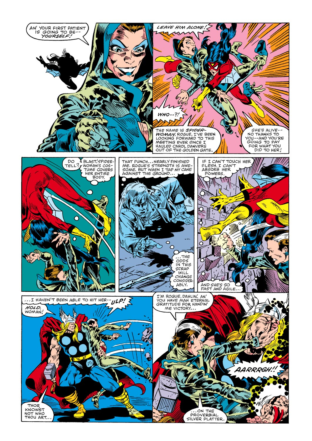 The Avengers (1963) _Annual_10 Page 12