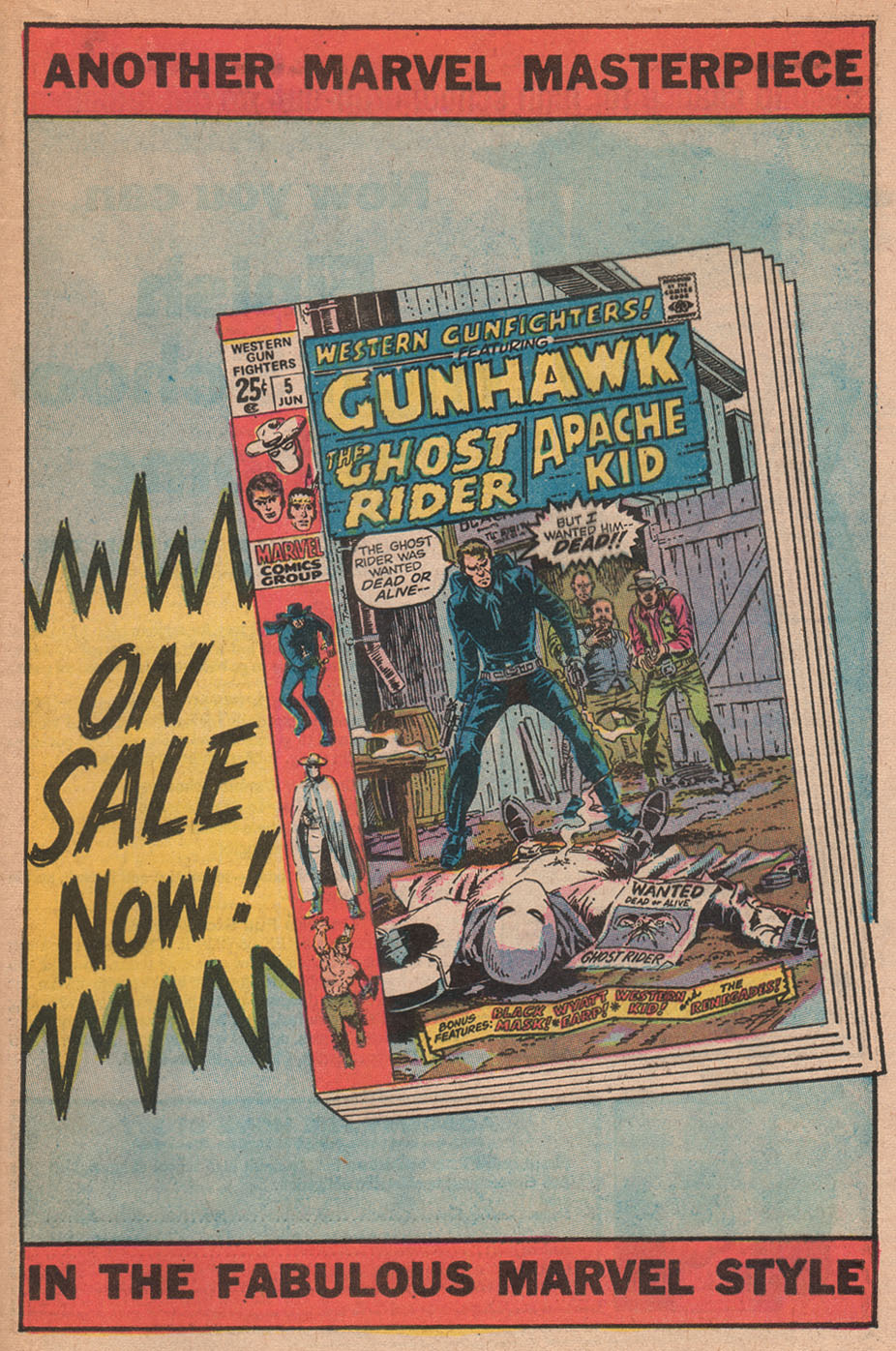 The Rawhide Kid (1955) issue 88 - Page 33