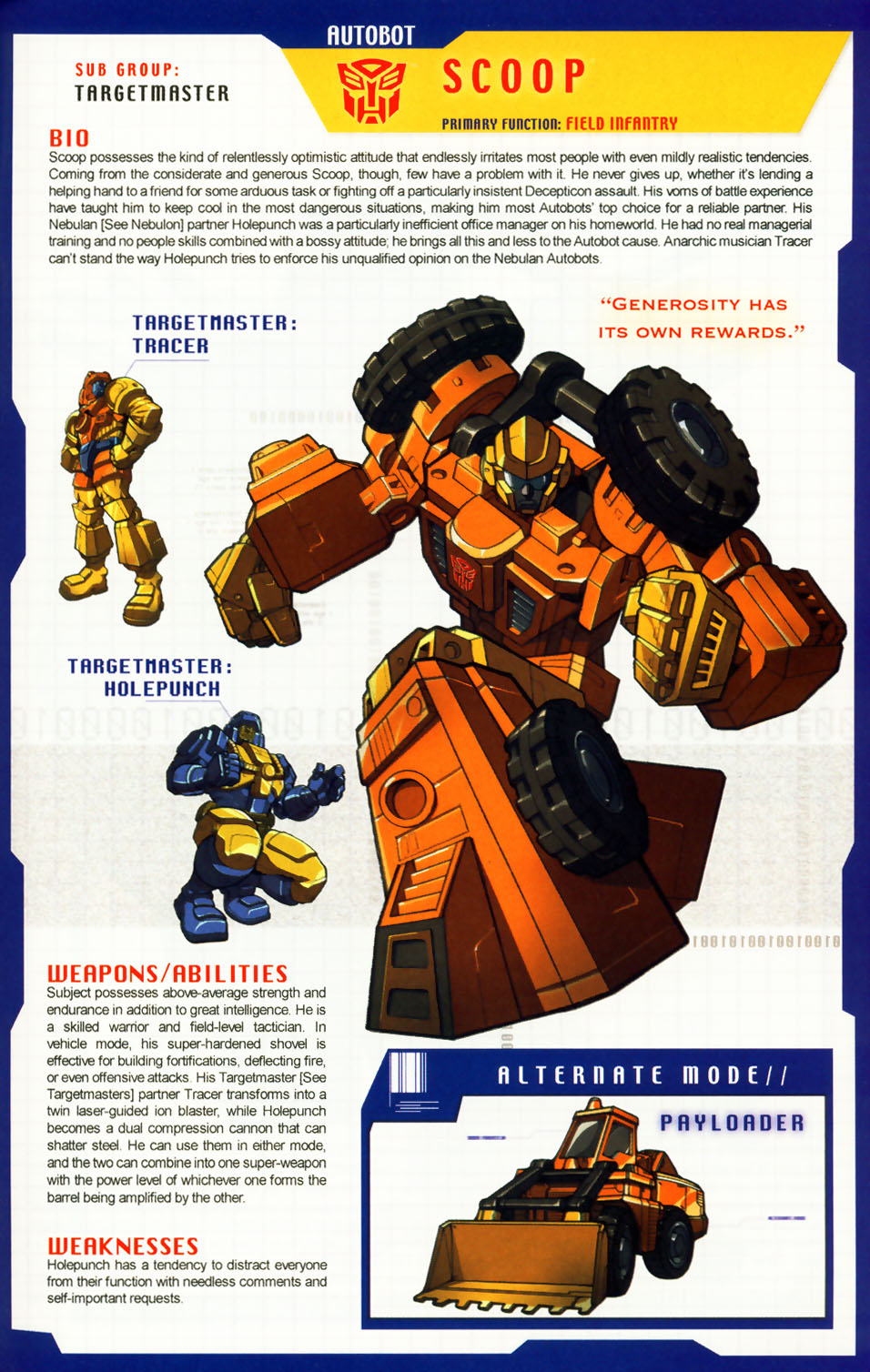 Read online Transformers: More than Meets the Eye comic -  Issue #5 - 48