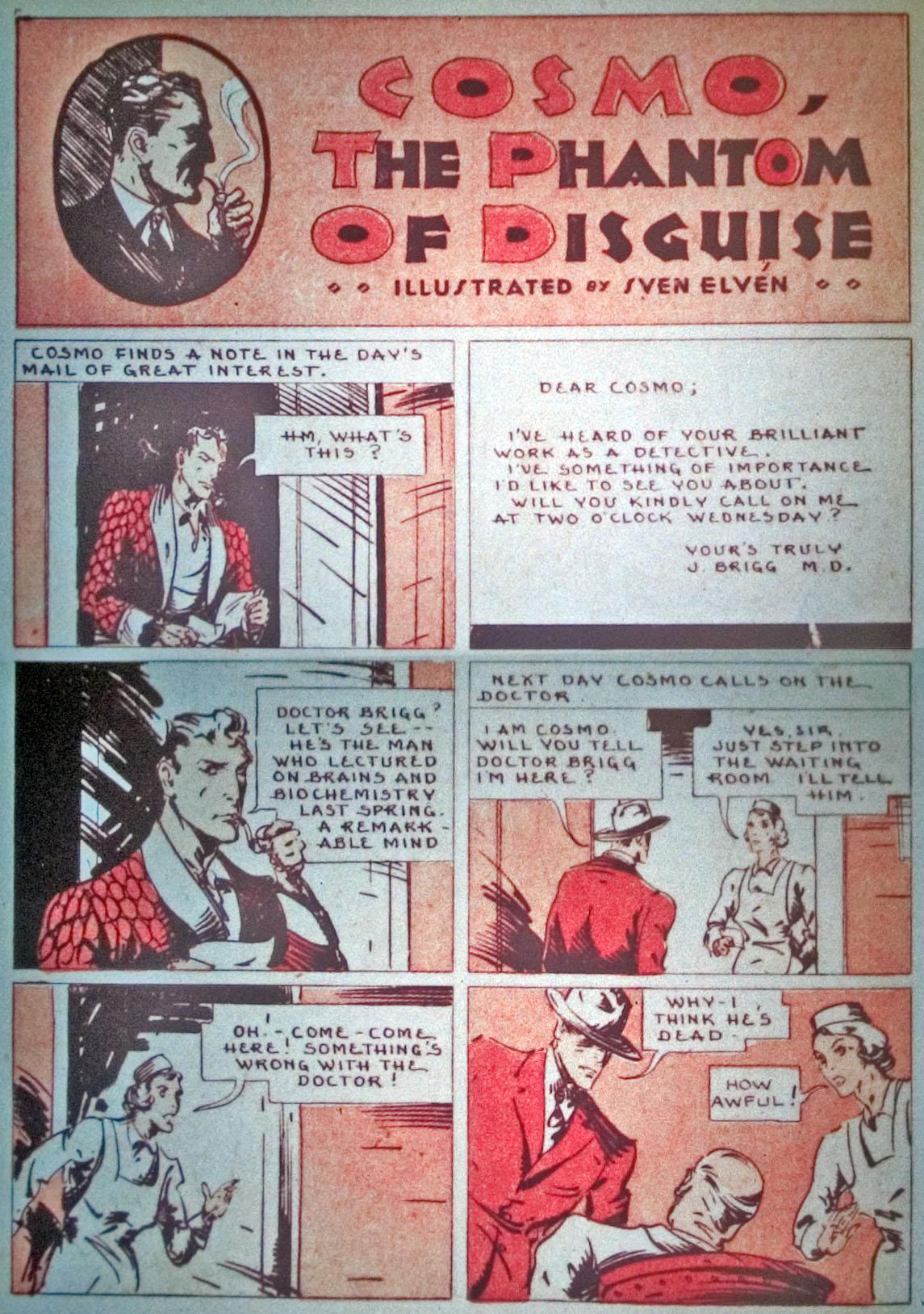 Read online Detective Comics (1937) comic -  Issue #31 - 48