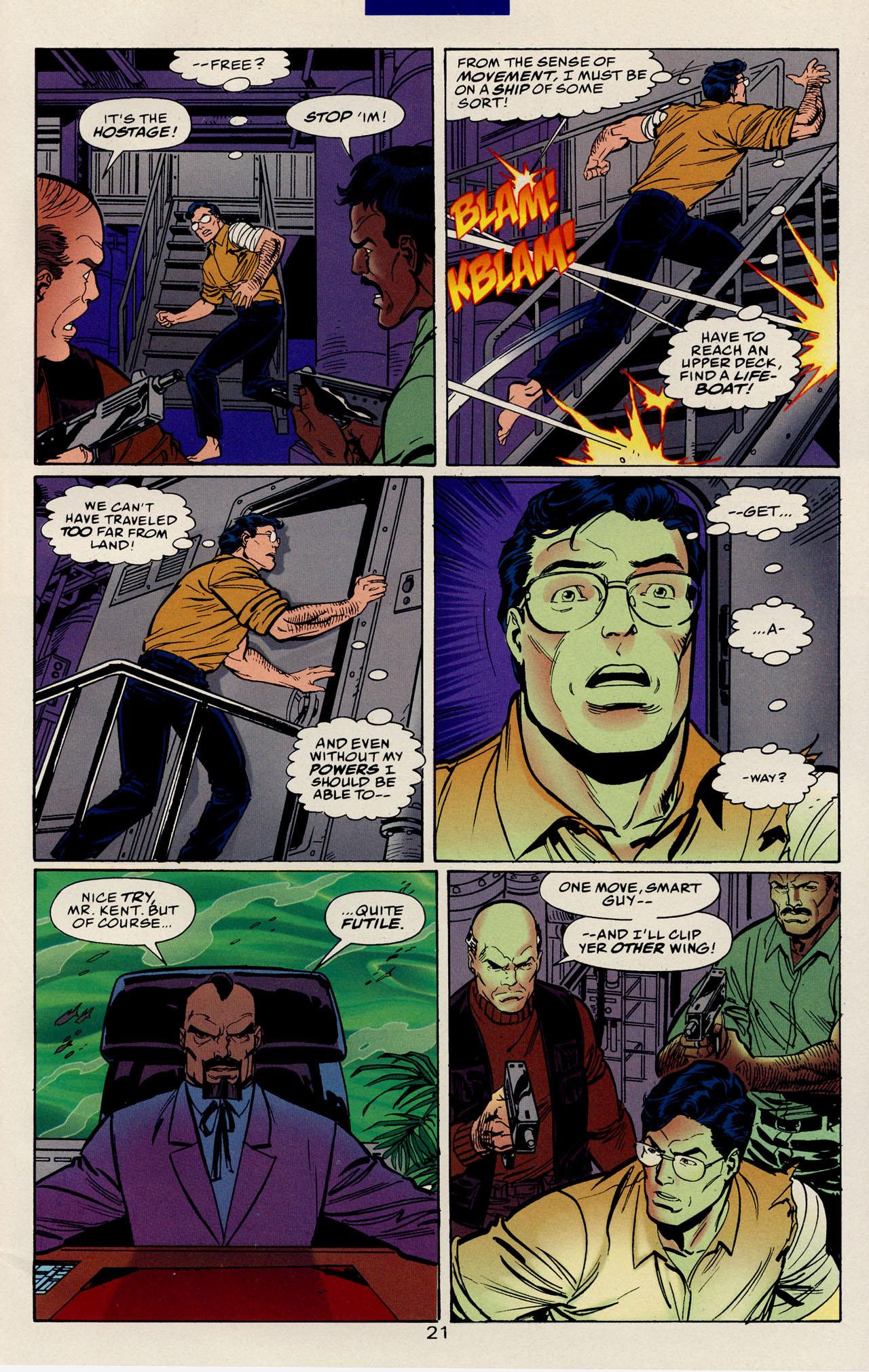 Action Comics (1938) 728 Page 27