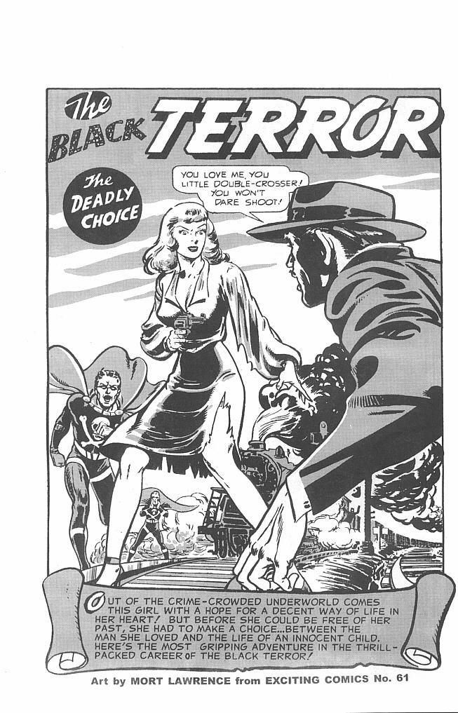 Read online Men of Mystery Comics comic -  Issue #28 - 4