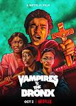 Ma Ca Rồng Ở Phố Bronx - Vampires vs. the Bronx