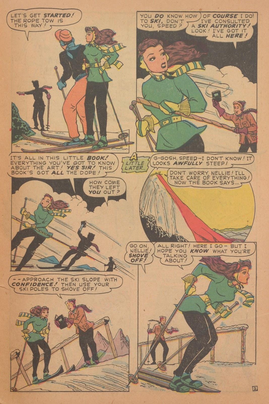 Read online Gay Comics comic -  Issue #29 - 43