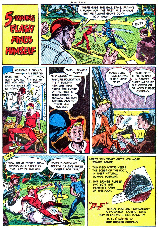 Read online Sensation (Mystery) Comics comic -  Issue #54 - 24