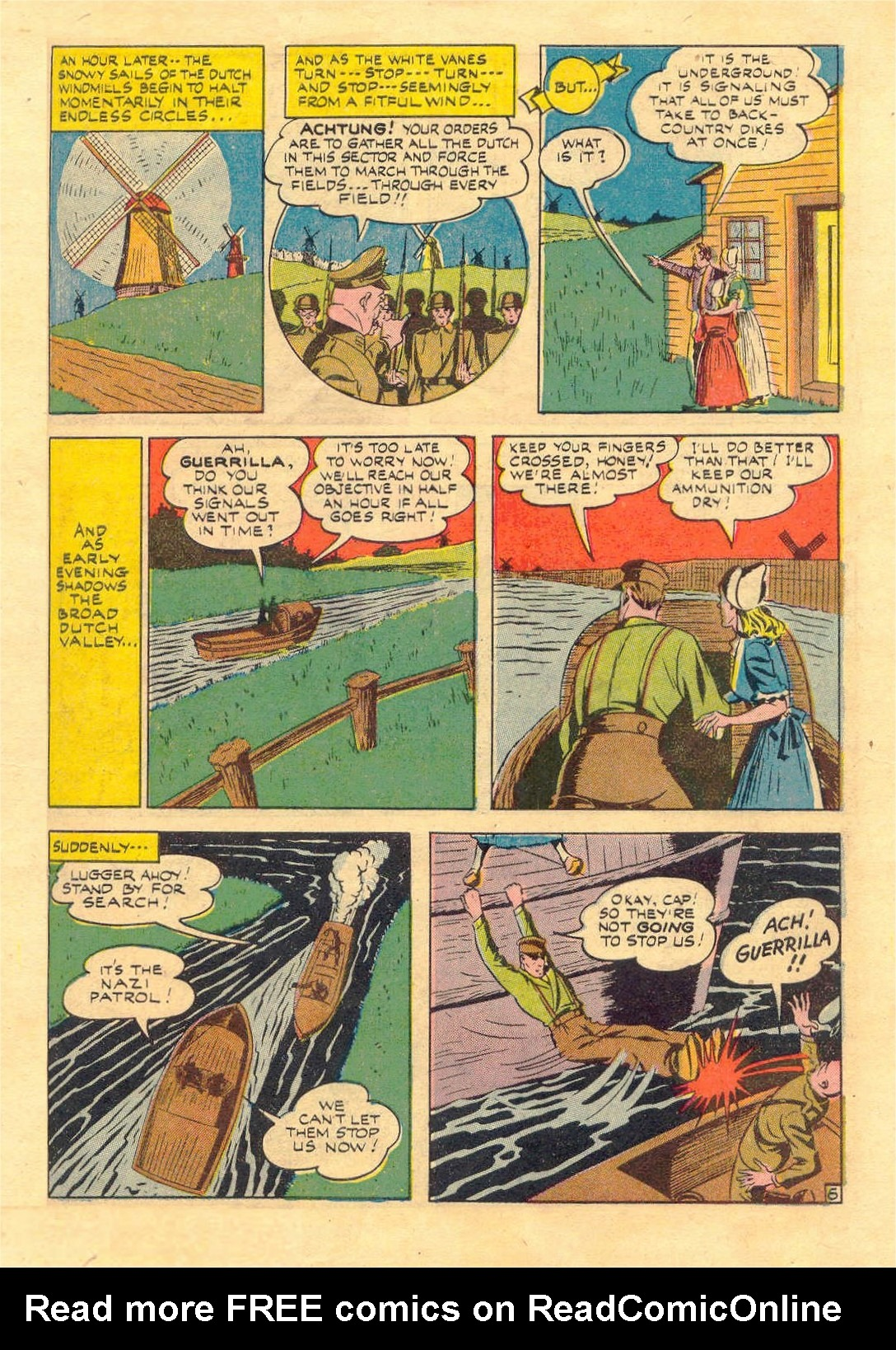 Read online Adventure Comics (1938) comic -  Issue #87 - 58