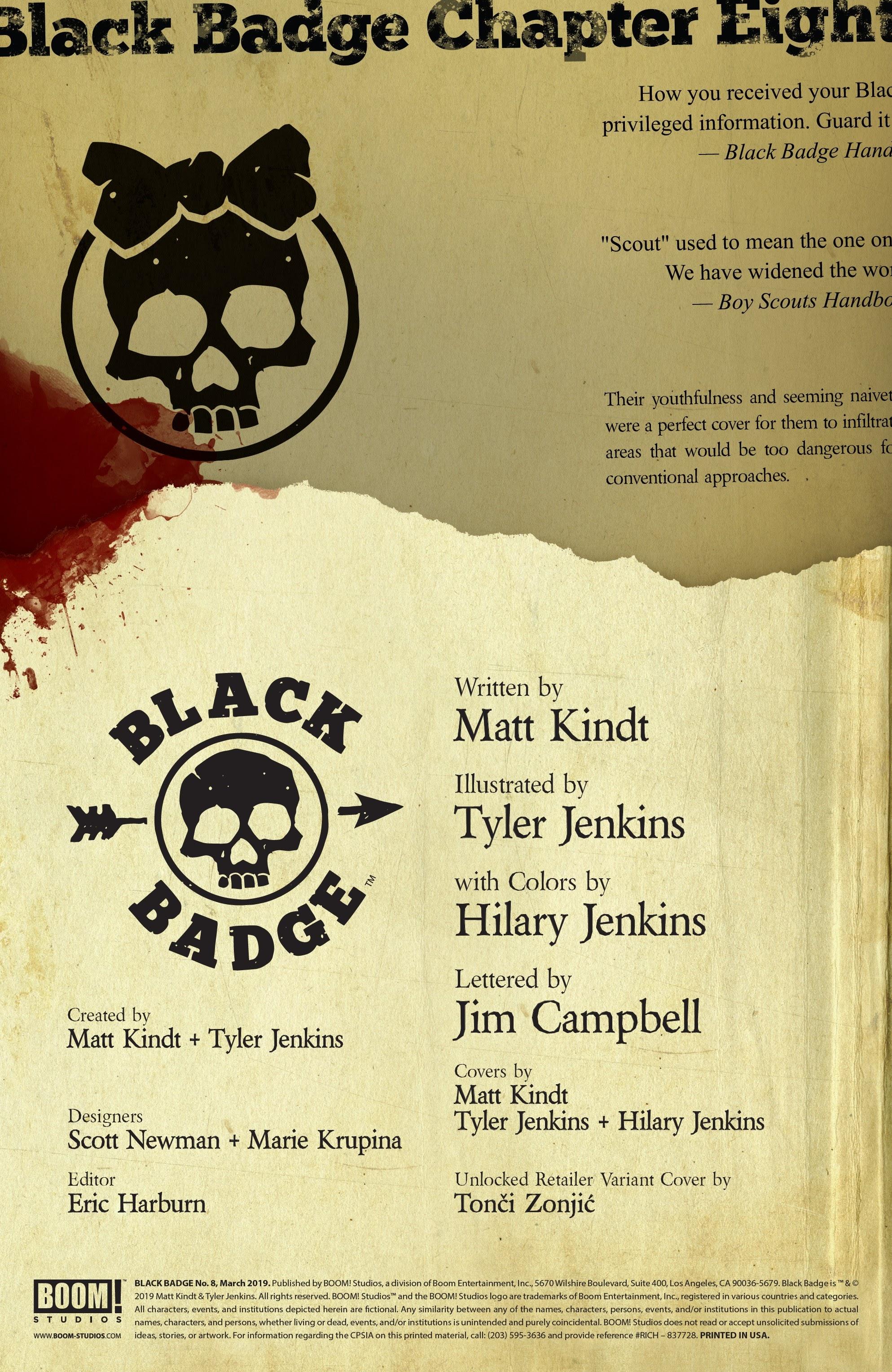 Black Badge 8 Page 2