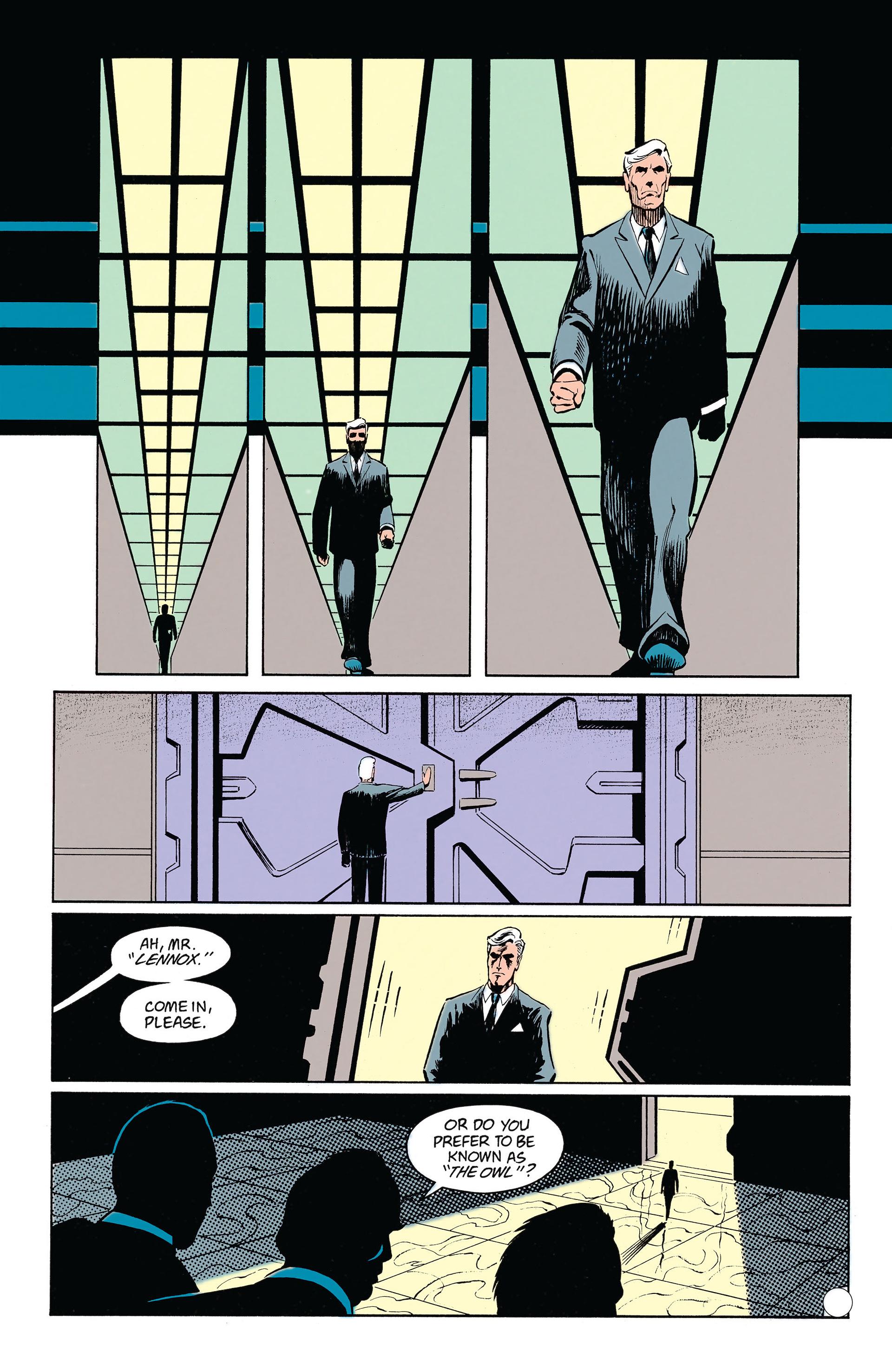Read online Animal Man (1988) comic -  Issue #20 - 9