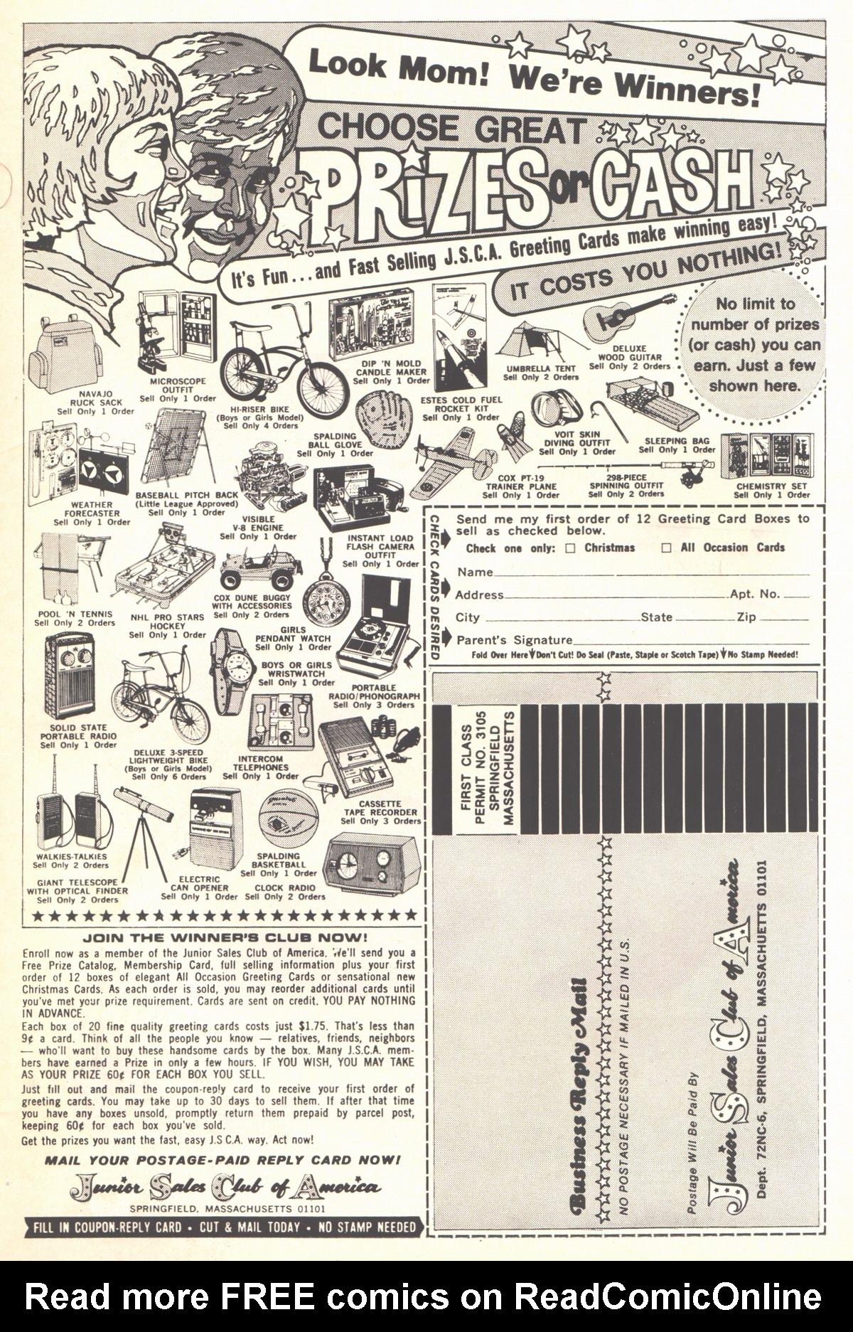 Read online Adventure Comics (1938) comic -  Issue #422 - 35