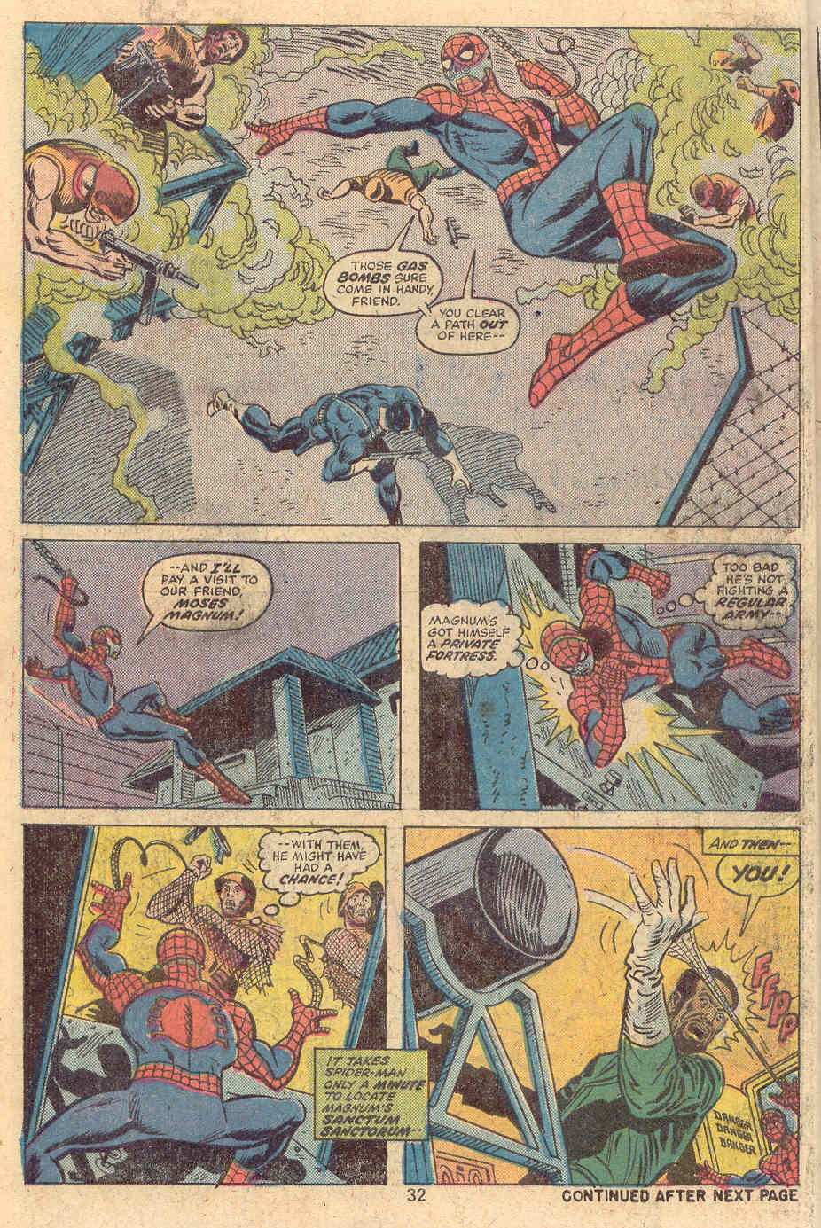 Giant-Size Spider-Man (1974) issue 4 - Page 26