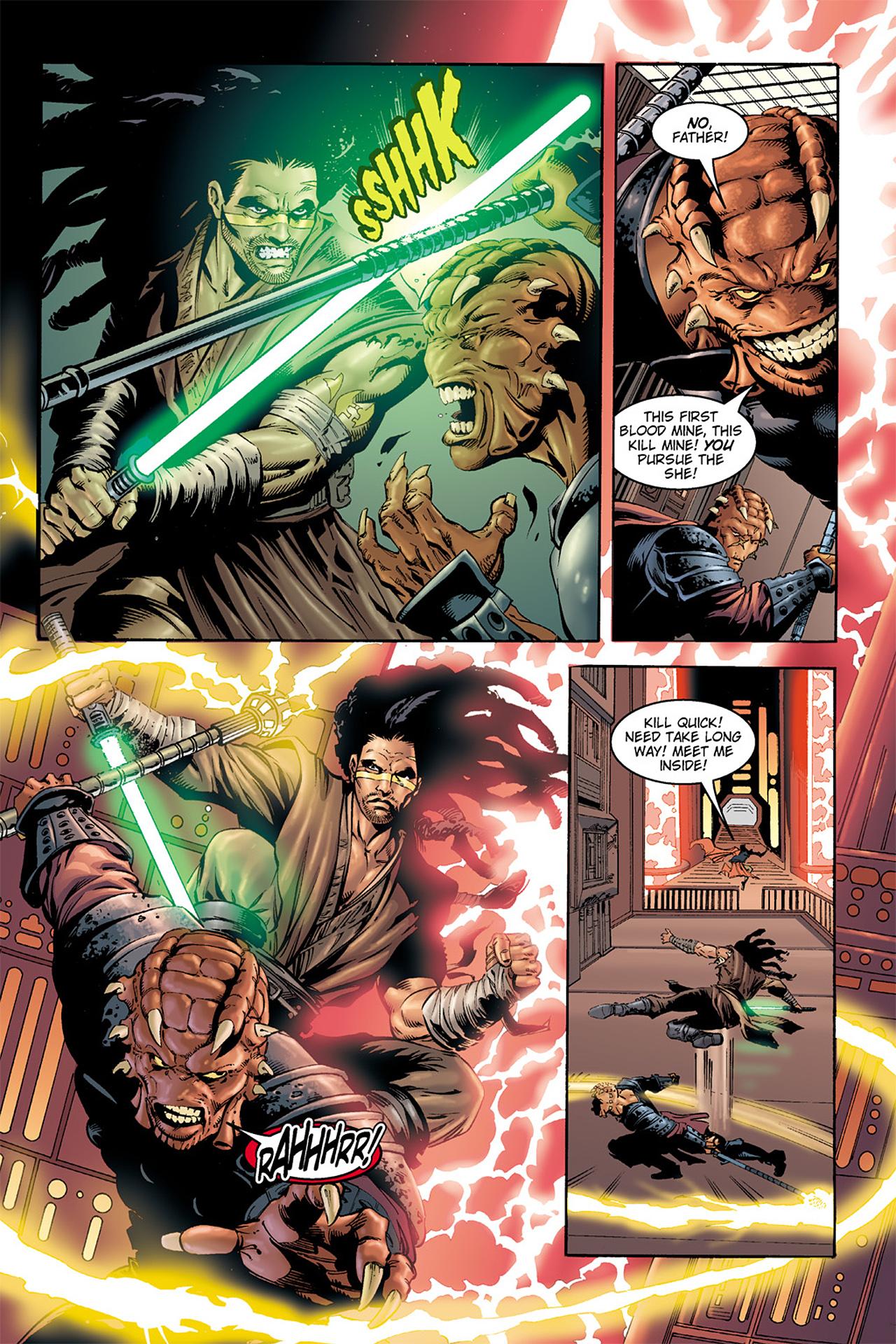 Read online Star Wars Omnibus comic -  Issue # Vol. 15.5 - 201