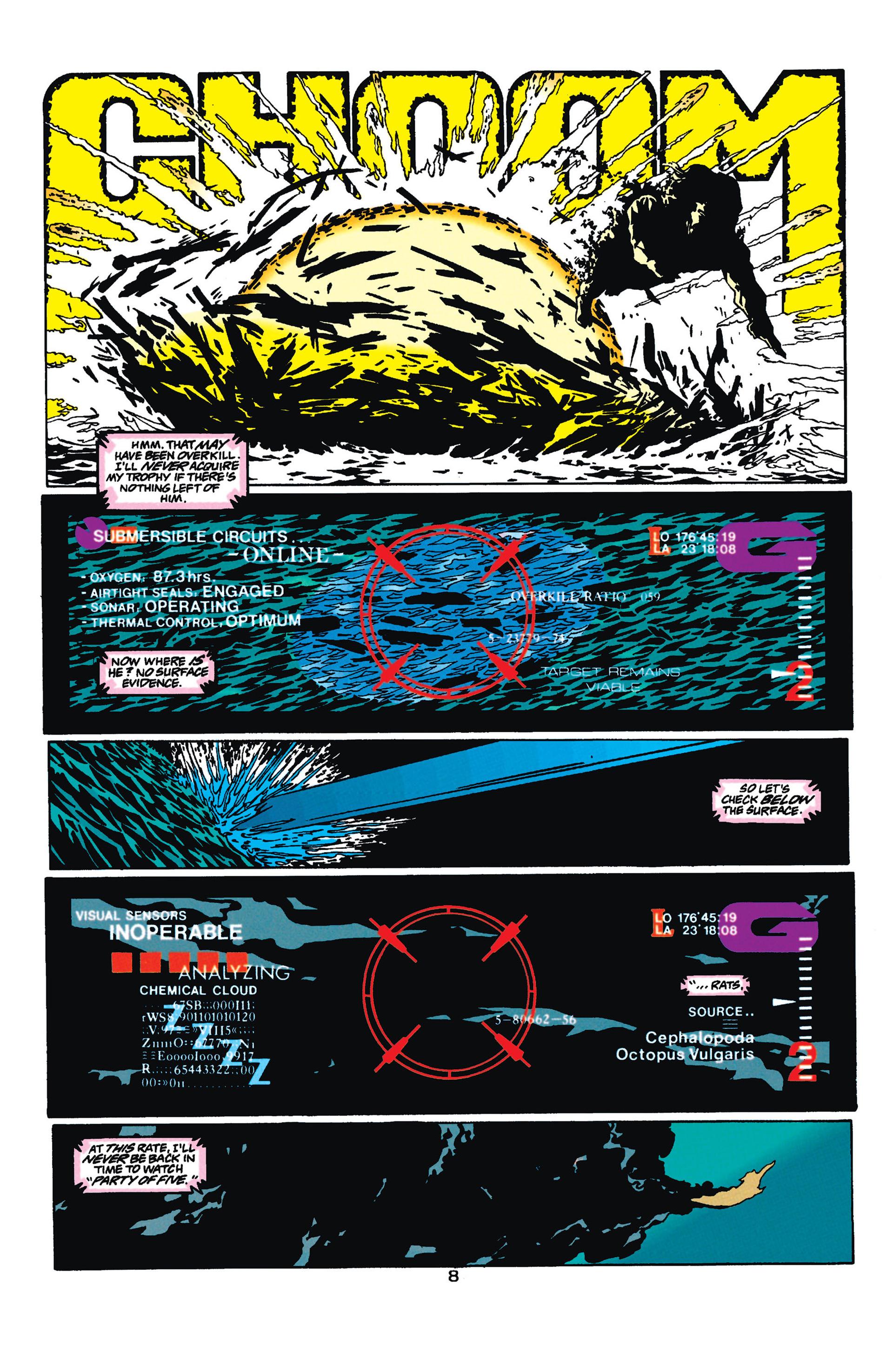 Read online Aquaman (1994) comic -  Issue #35 - 8