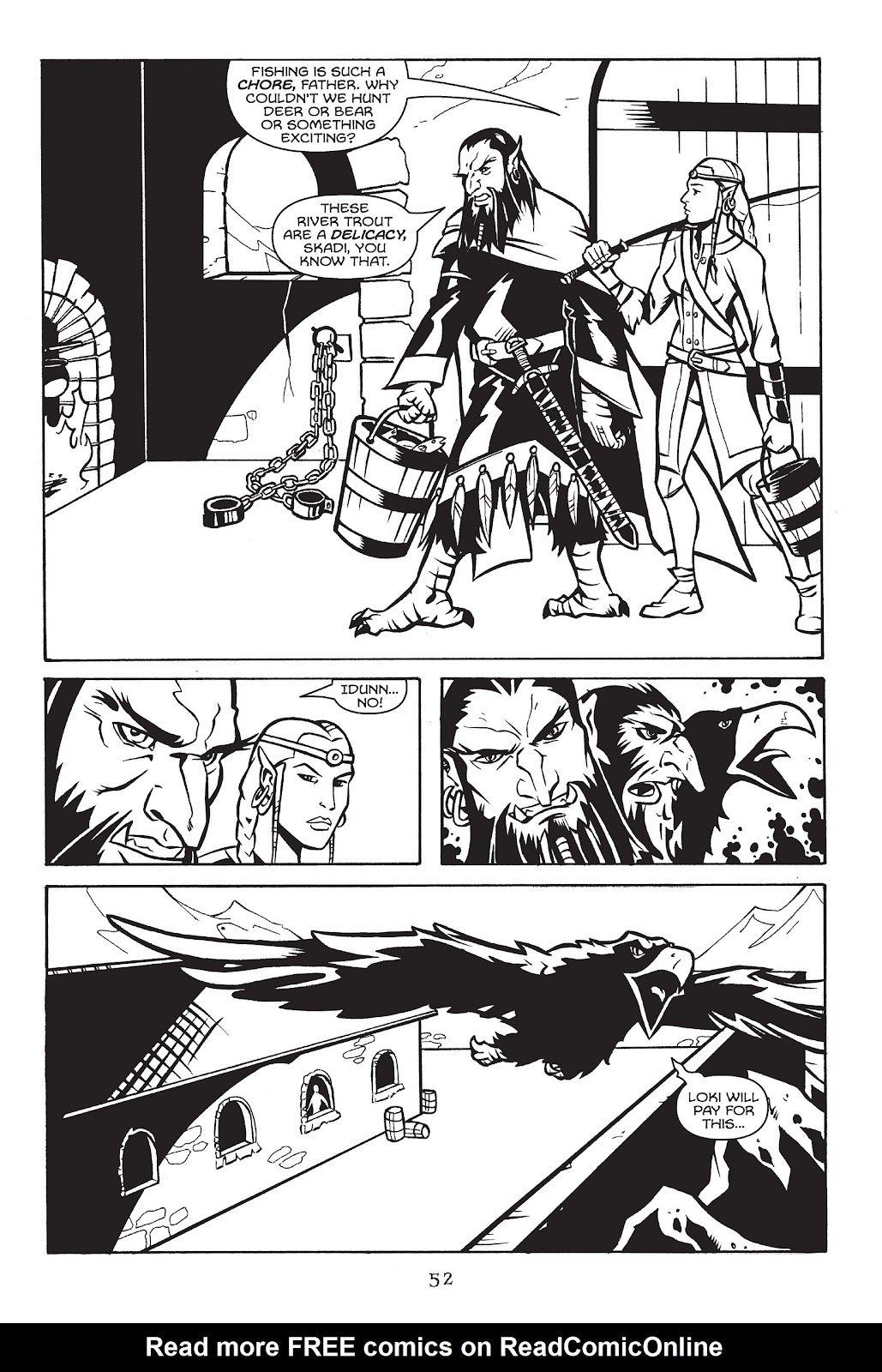Read online Gods of Asgard comic -  Issue # TPB (Part 1) - 53