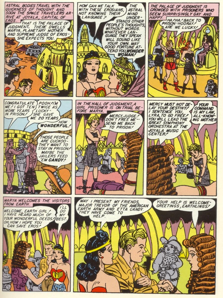 Read online Sensation (Mystery) Comics comic -  Issue #11 - 7