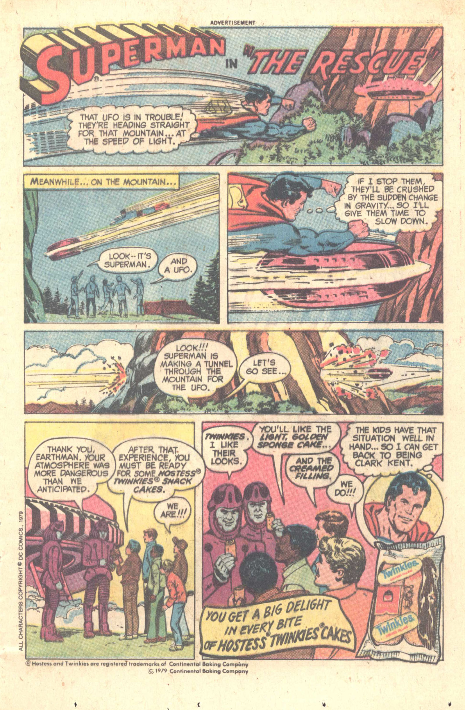 Legion of Super-Heroes (1980) 259 Page 12