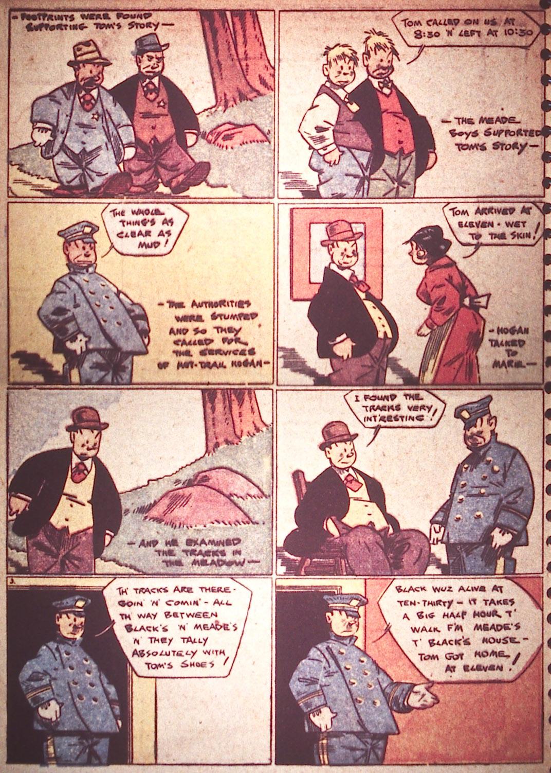 Detective Comics (1937) 14 Page 37