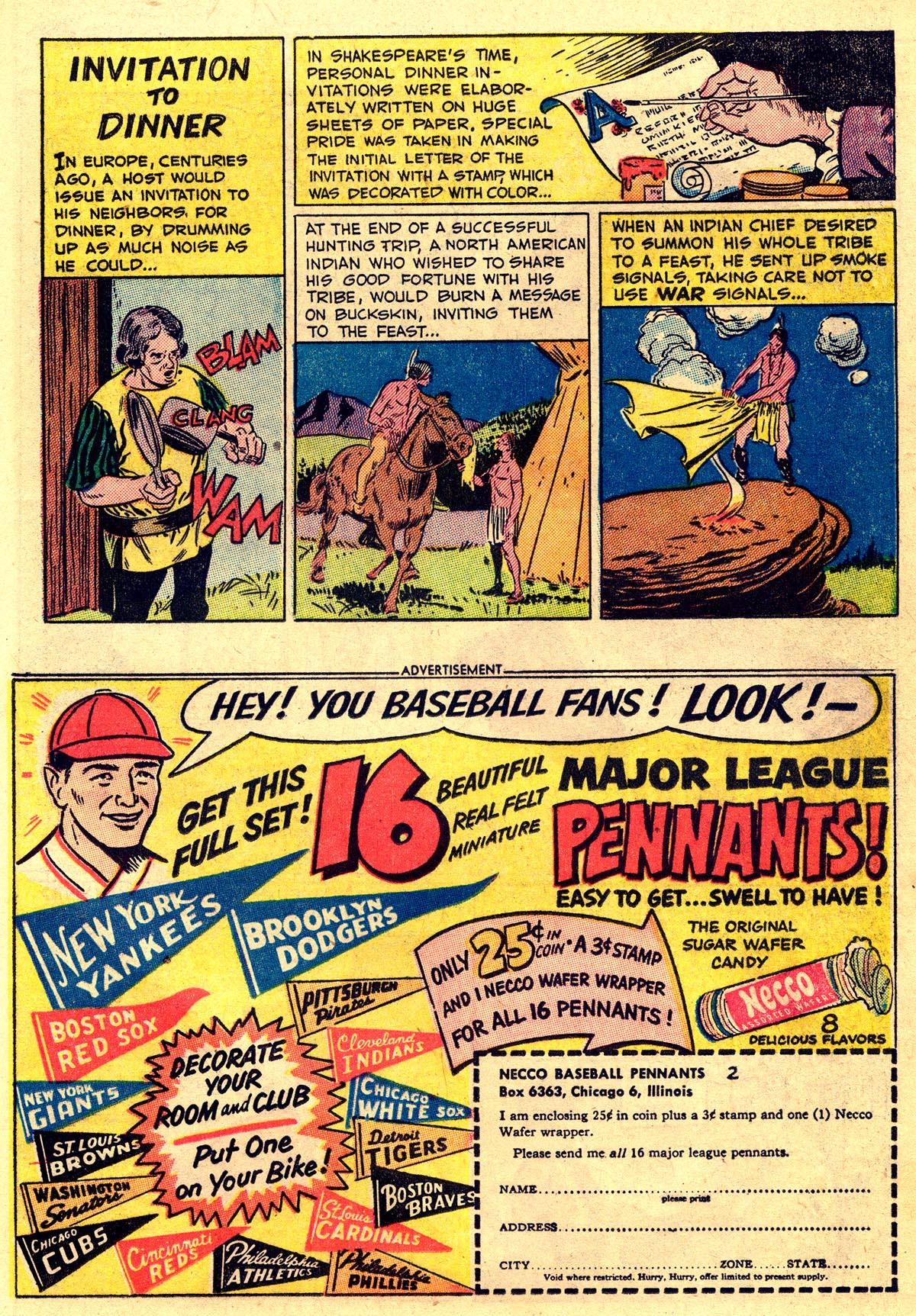 Read online Wonder Woman (1942) comic -  Issue #55 - 27