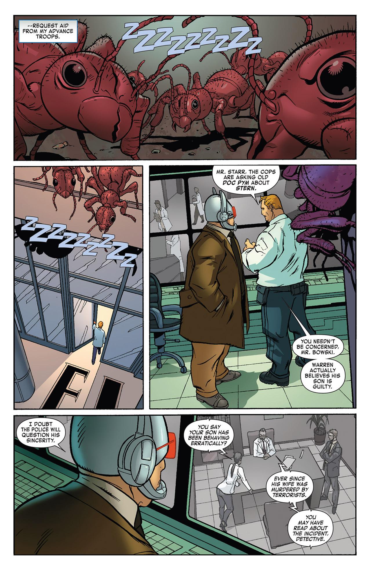 Read online Ant-Man: Season One comic -  Issue #Ant-Man: Season One Full - 84