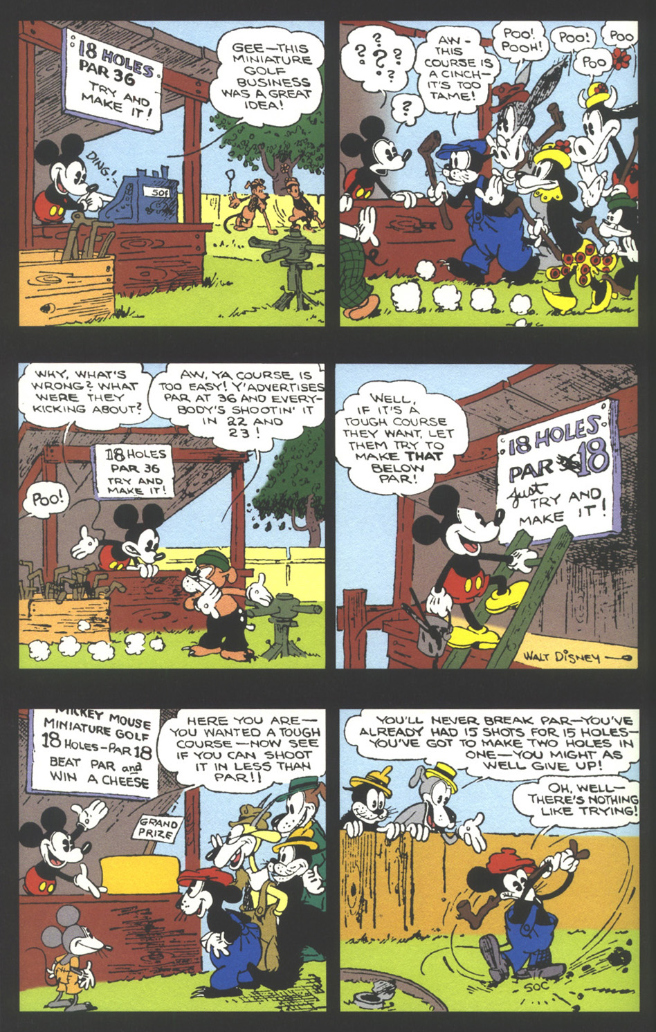 Read online Uncle Scrooge (1953) comic -  Issue #314 - 52