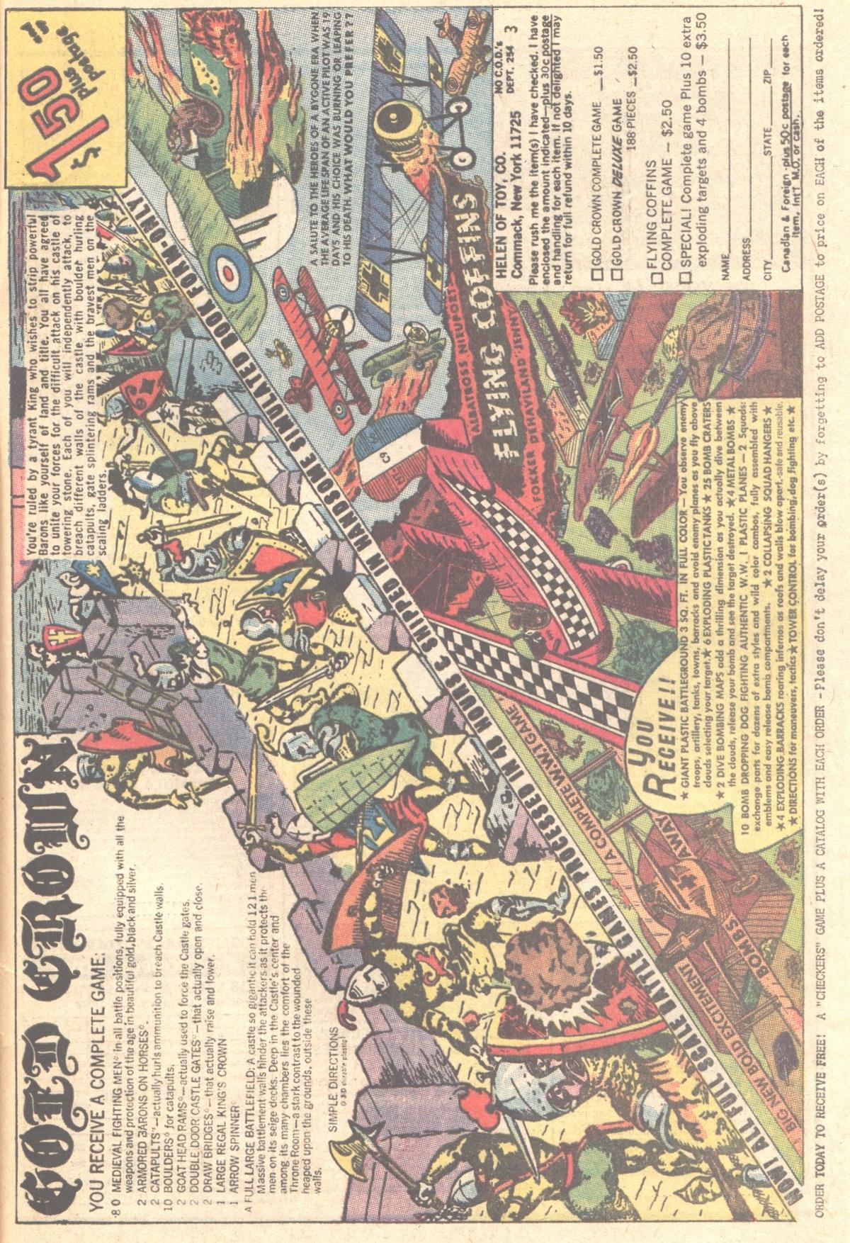 Read online Adventure Comics (1938) comic -  Issue #411 - 49