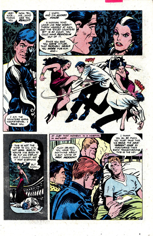 Read online Blackhawk (1957) comic -  Issue #252 - 14