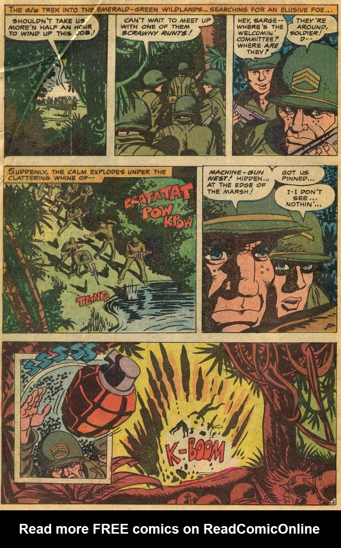 Read online Sgt. Rock comic -  Issue #341 - 15