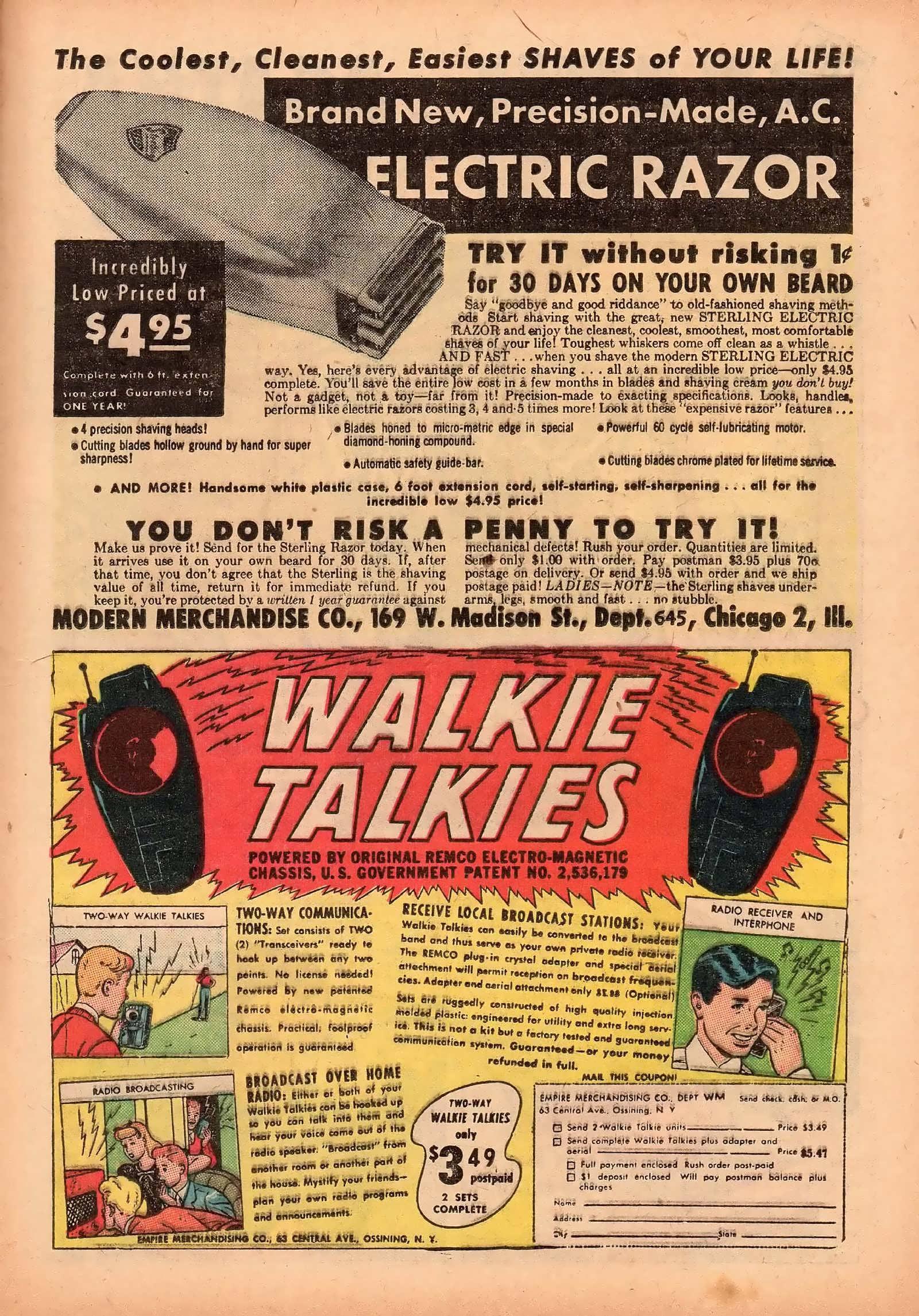 Spellbound (1952) issue 9 - Page 17