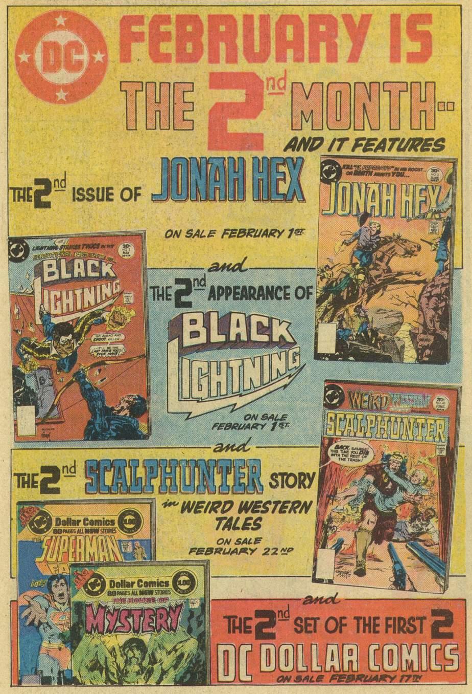 Read online Adventure Comics (1938) comic -  Issue #451 - 19