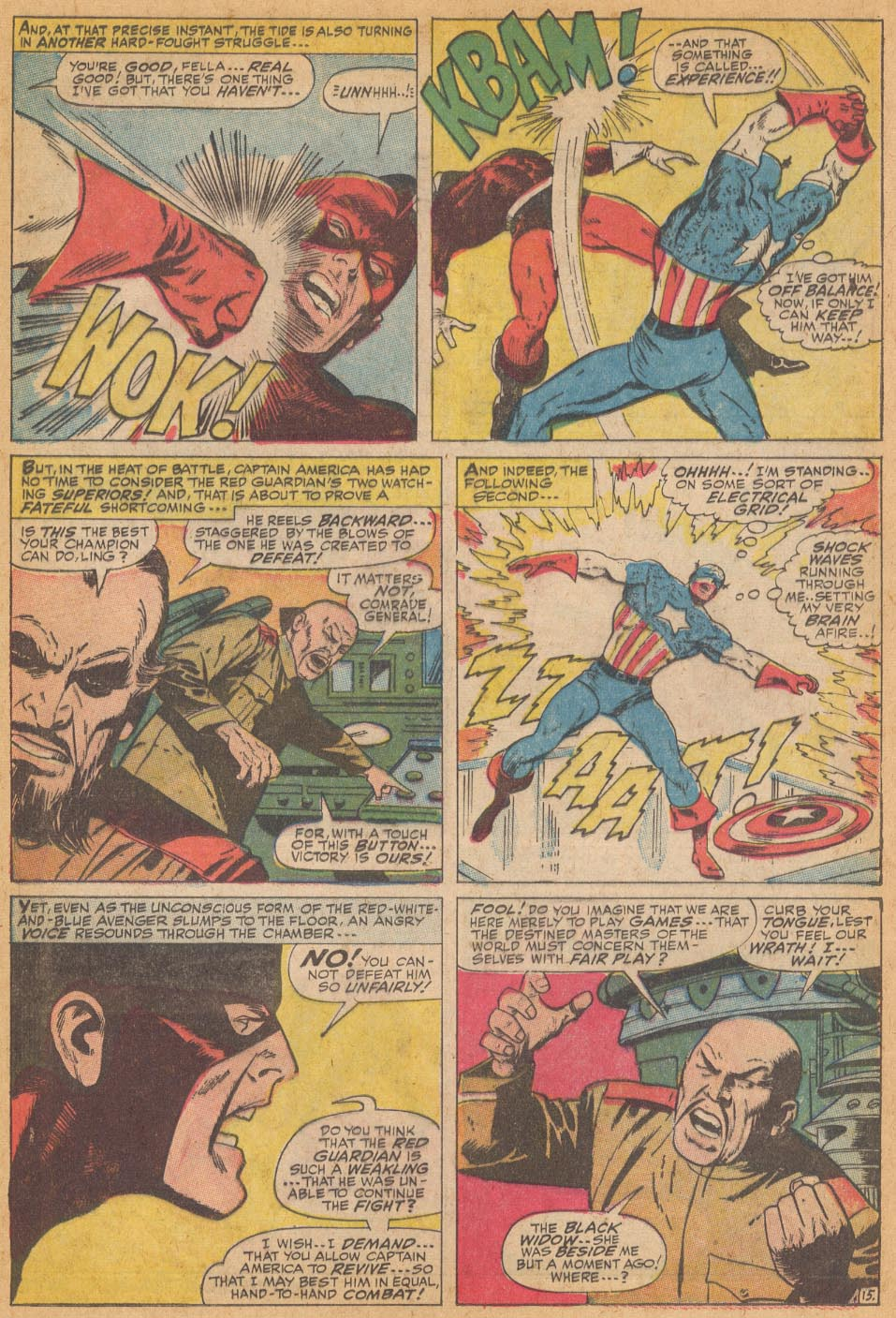 The Avengers (1963) 44 Page 20