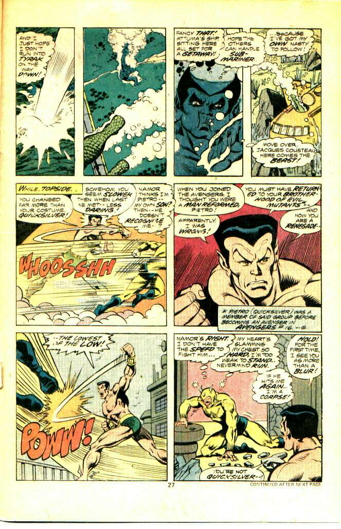 The Avengers (1963) 155 Page 15