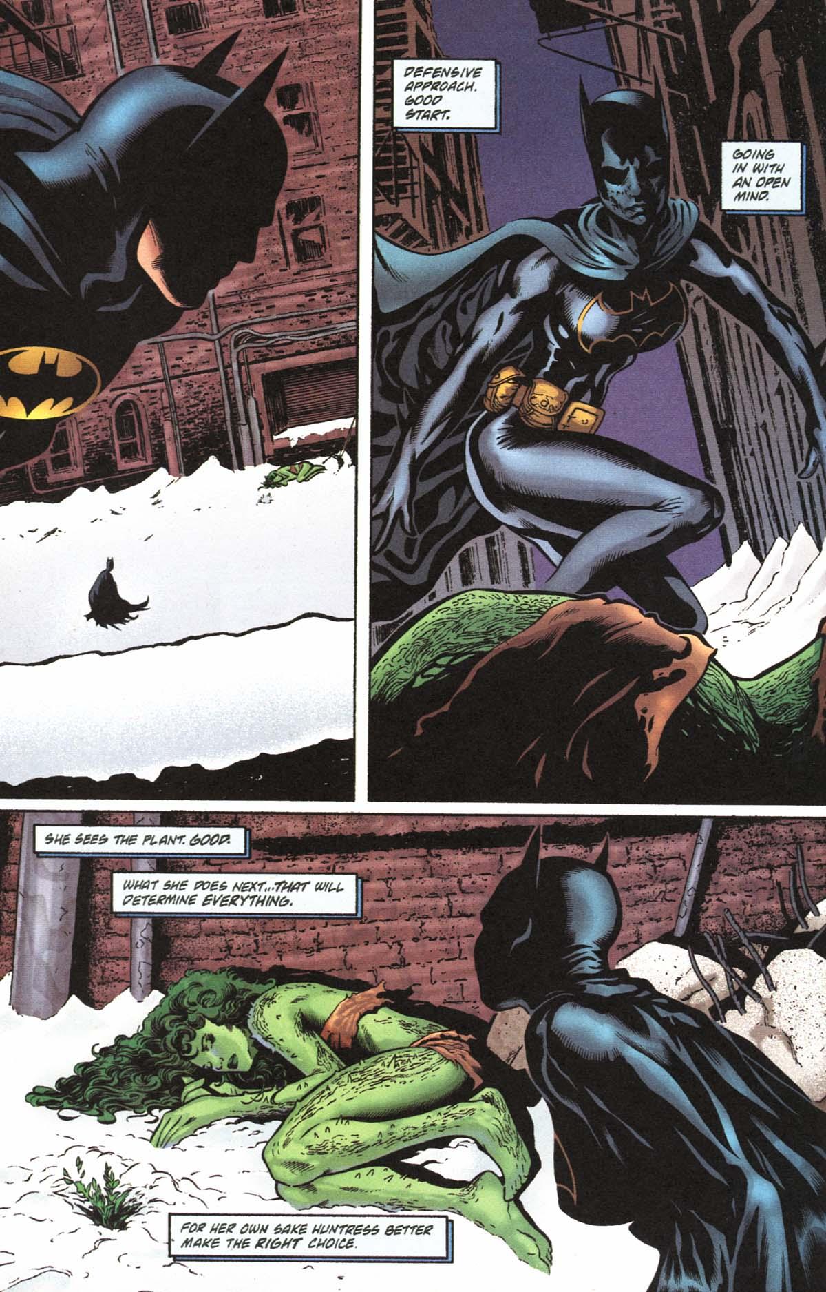 Read online Batman: No Man's Land comic -  Issue #0 - 48