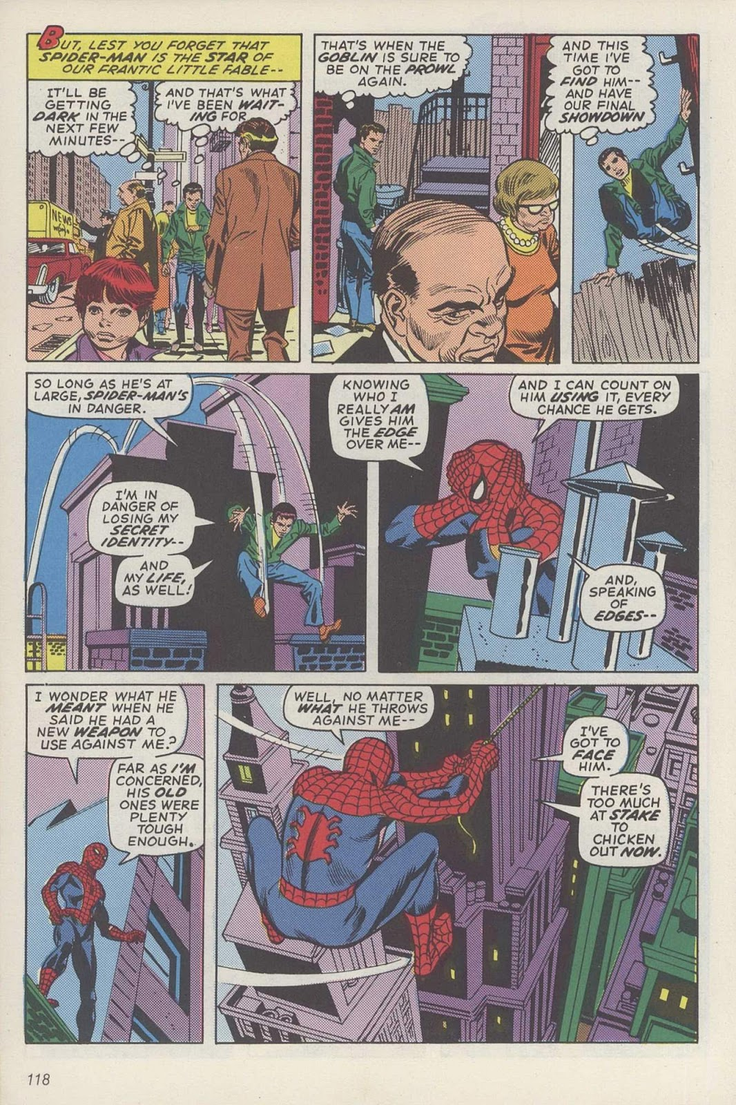 The Amazing Spider-Man (1979) issue TPB - Page 120
