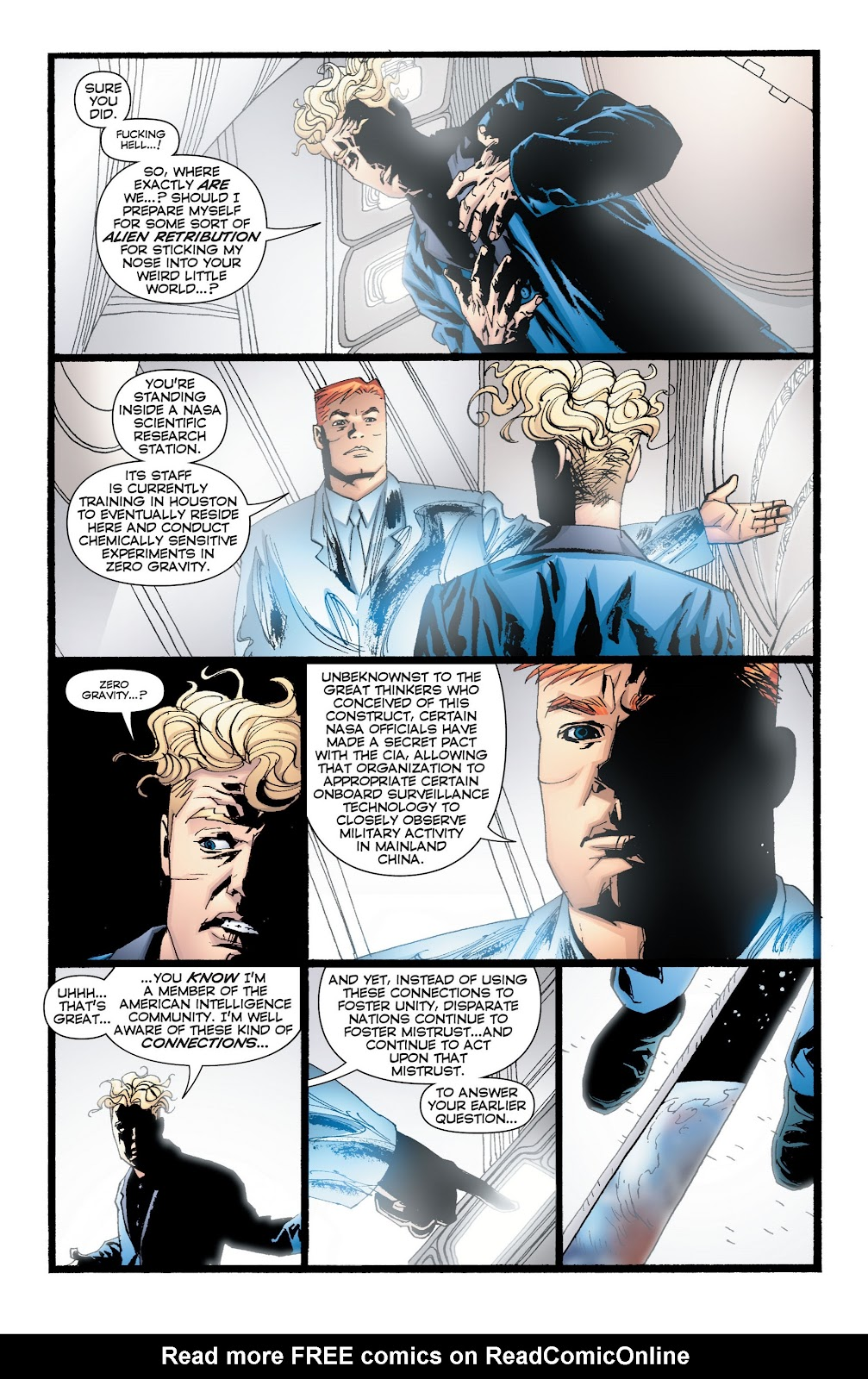 Wildcats Version 3.0 Issue #17 #17 - English 17