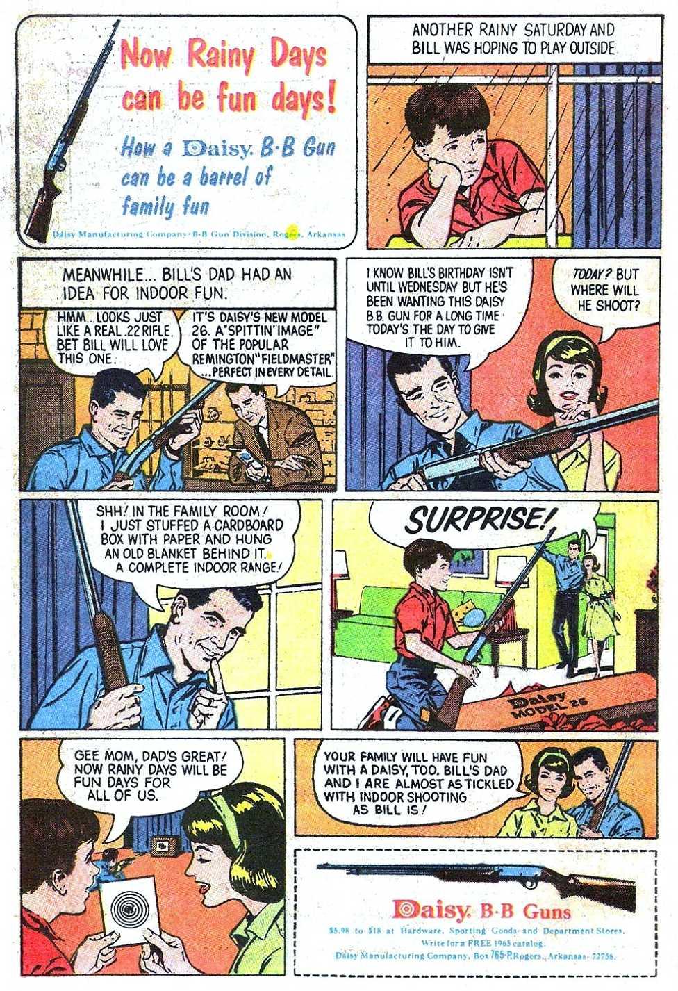 Read online She's Josie comic -  Issue #15 - 34