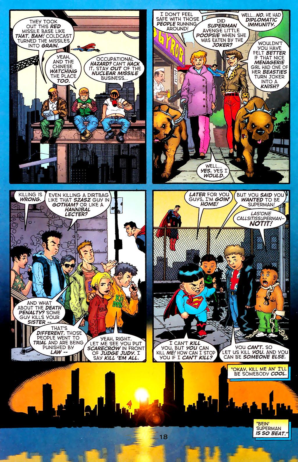 Action Comics (1938) 775 Page 17