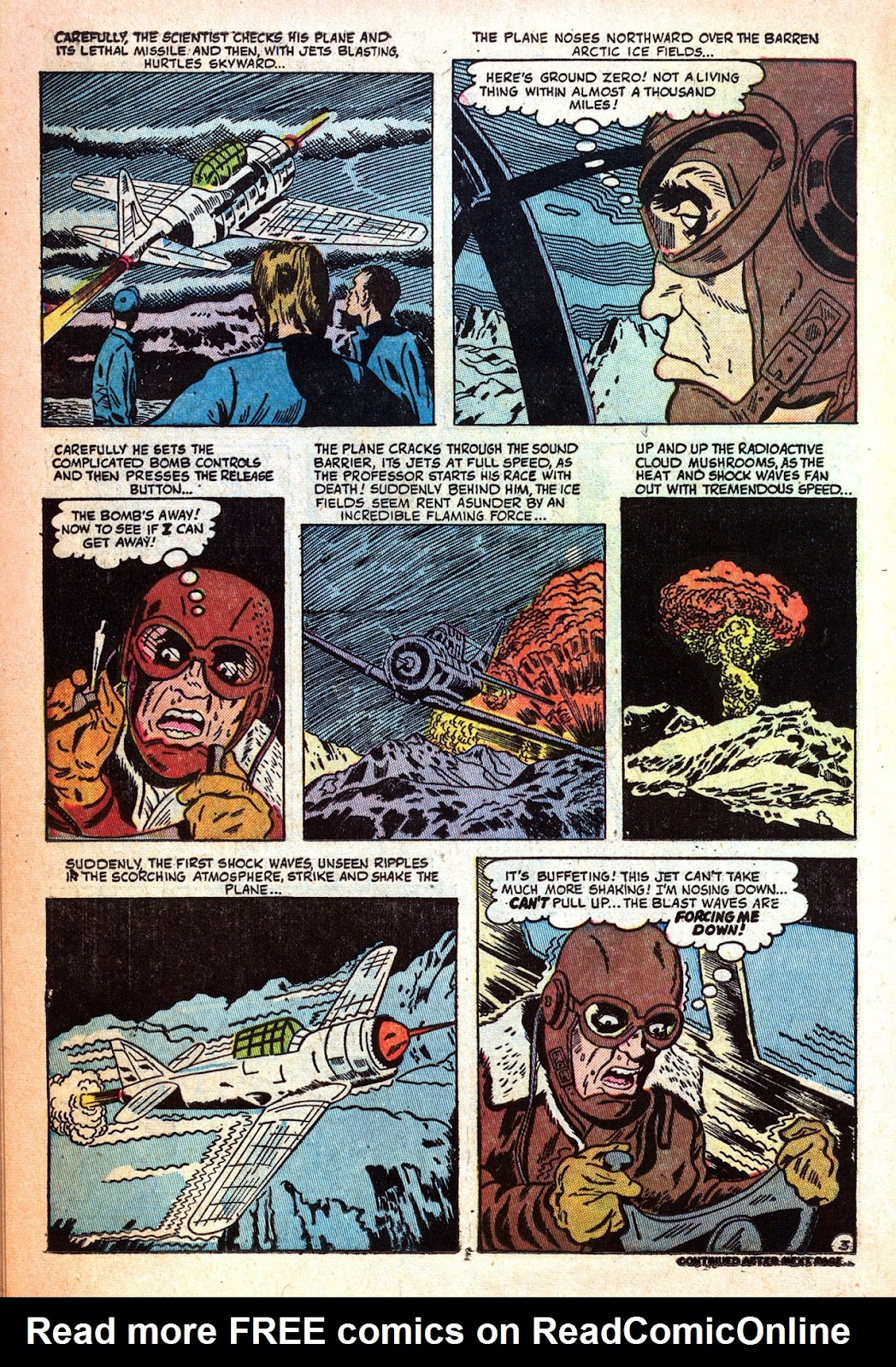 Mystic (1951) issue 32 - Page 18