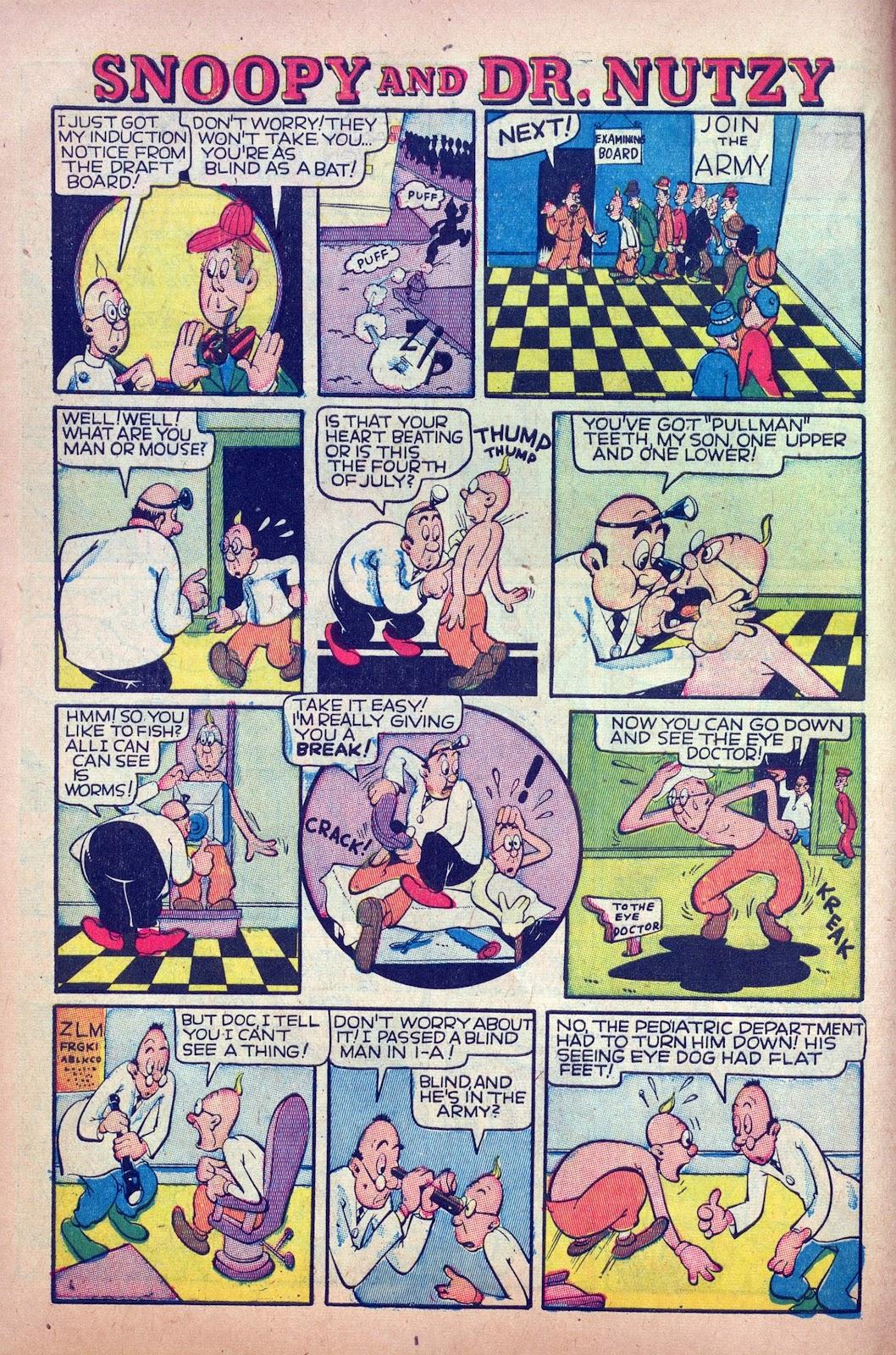 Read online Joker Comics comic -  Issue #12 - 16