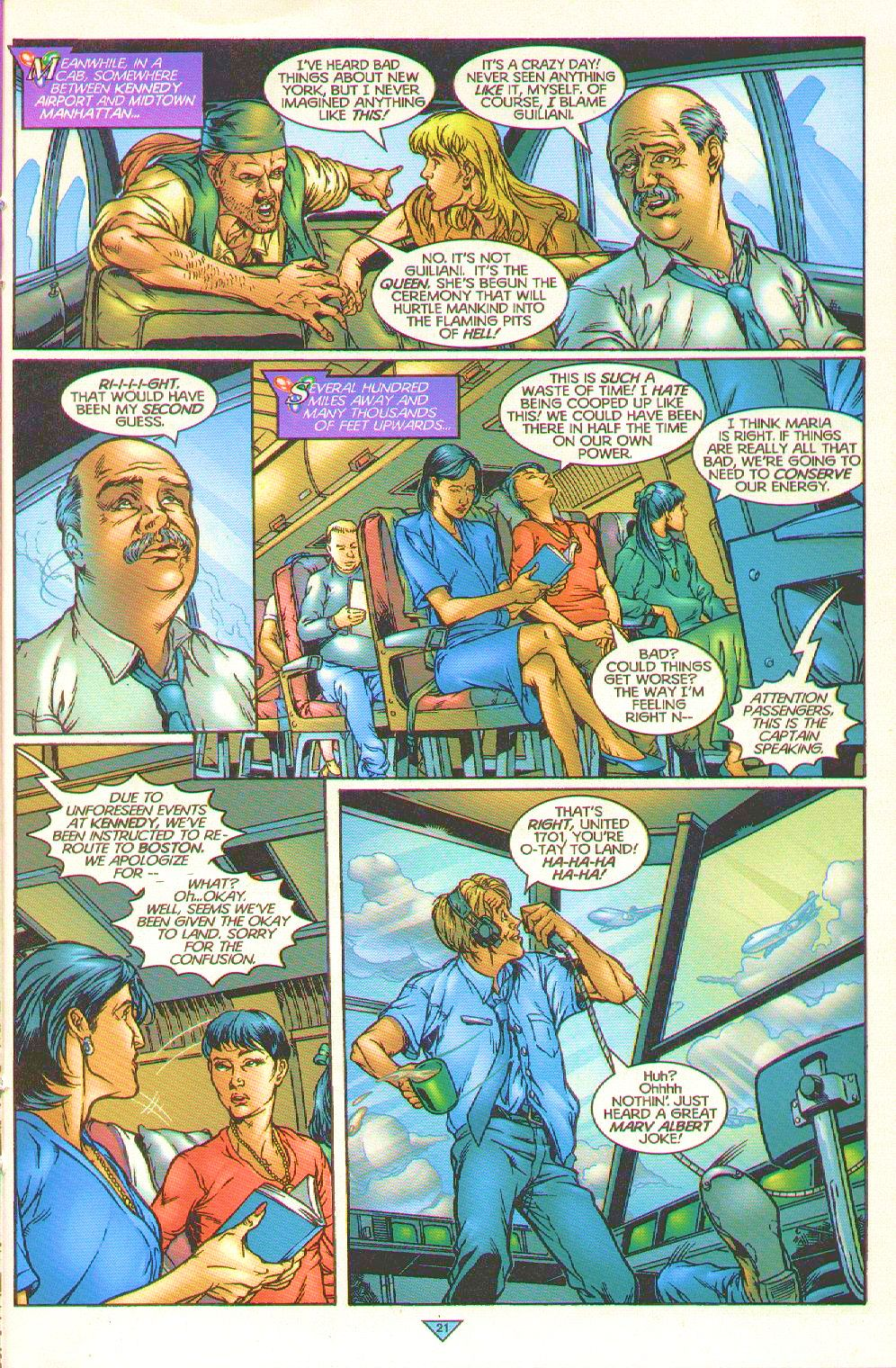 Read online Trinity Angels comic -  Issue #10 - 18