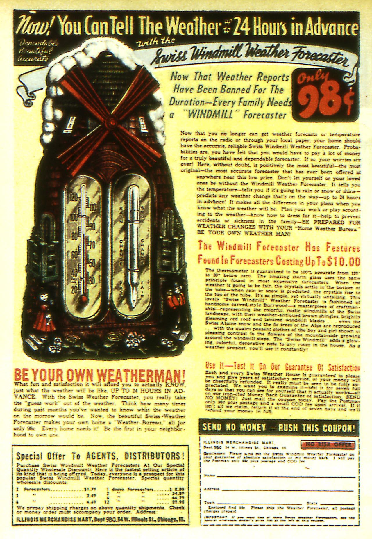 Read online Detective Comics (1937) comic -  Issue #81 - 58