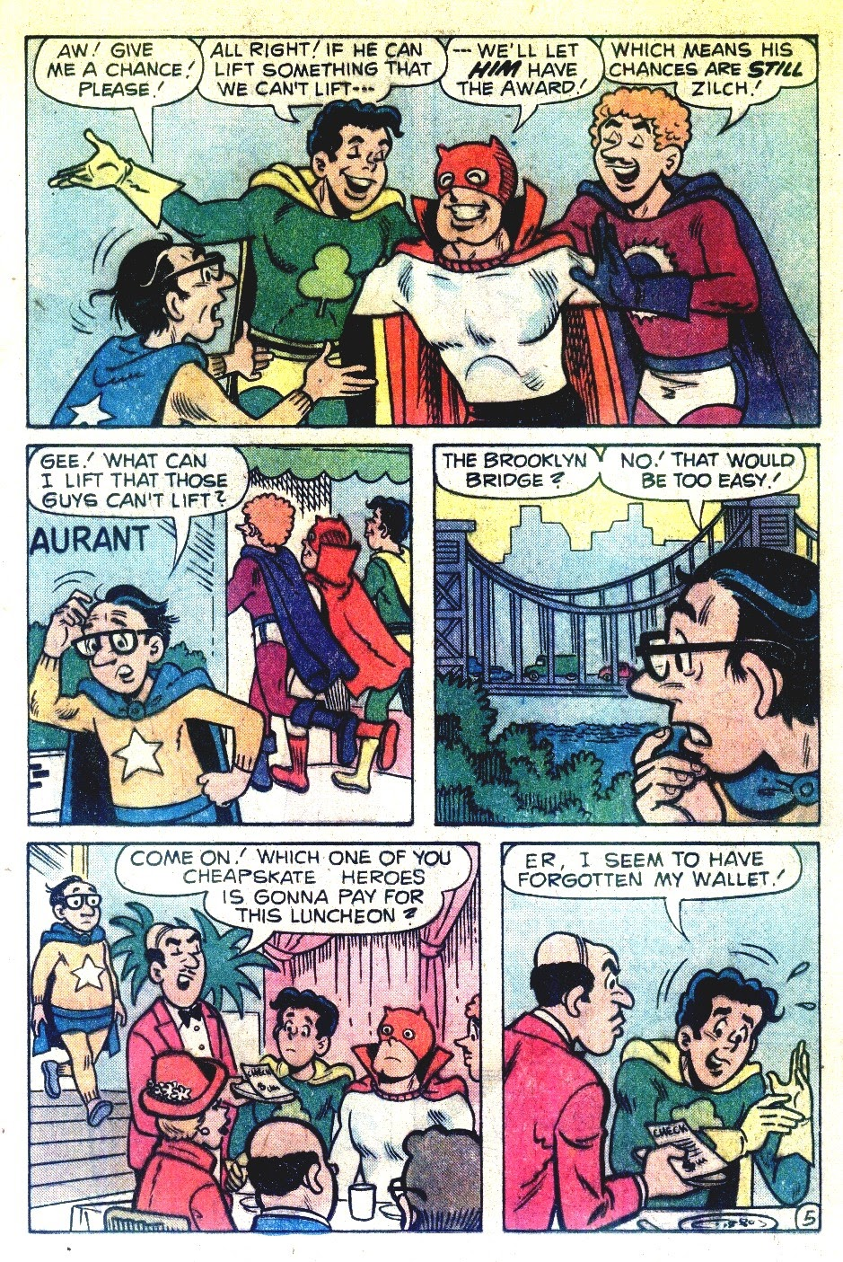 Read online Madhouse Comics comic -  Issue #118 - 17
