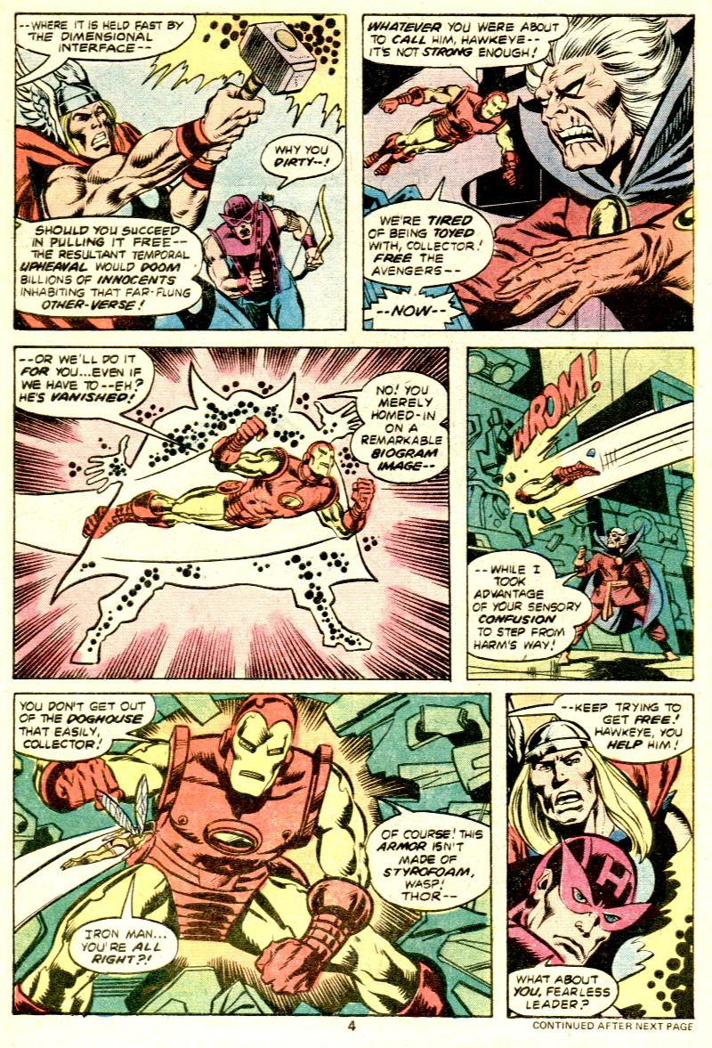 The Avengers (1963) 174 Page 4