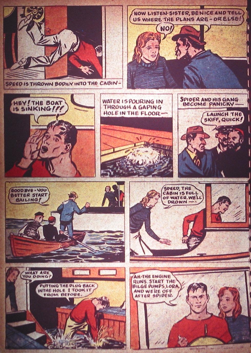 Read online Detective Comics (1937) comic -  Issue #3 - 8