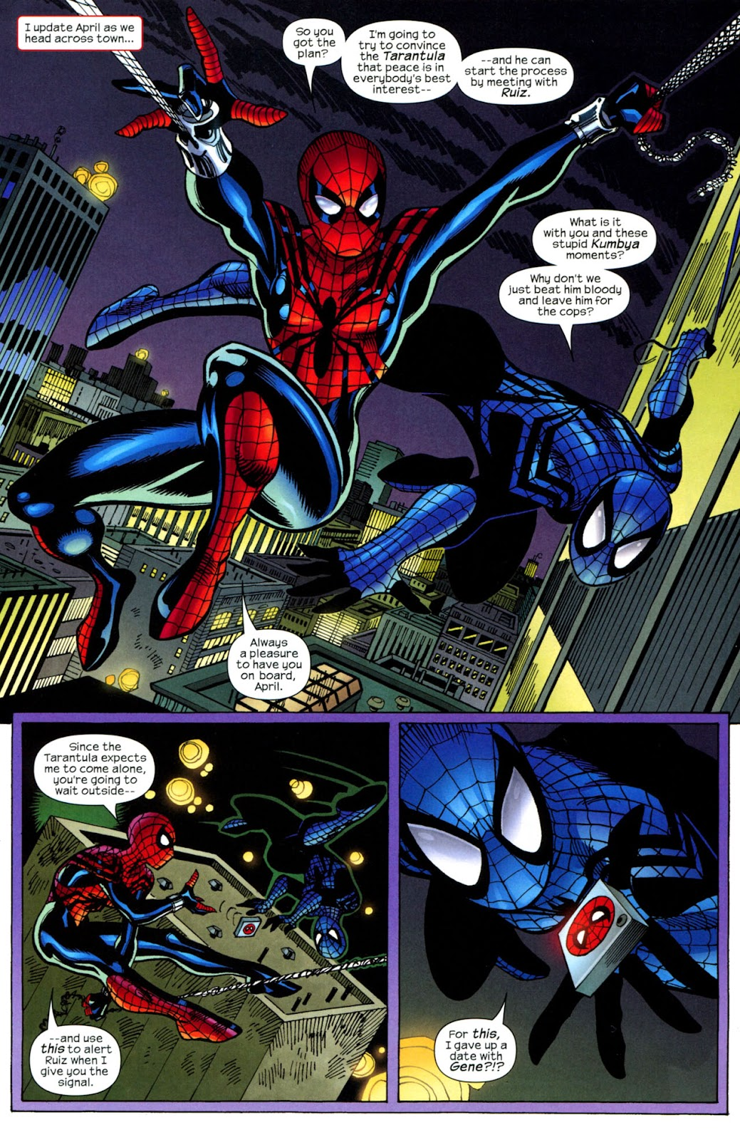 Web of Spider-Man (2009) Issue #6 #6 - English 26